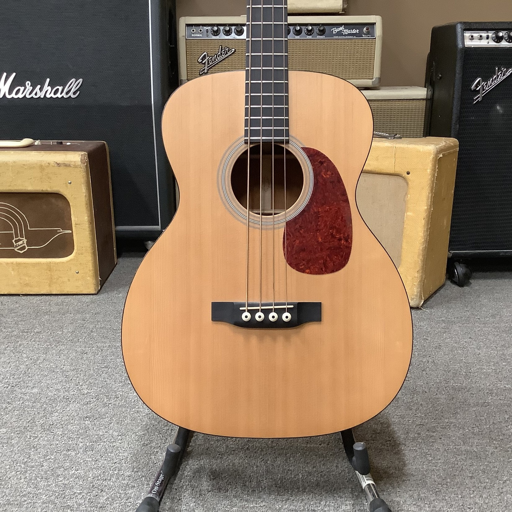 Martin 1999 Martin B1 Acoustic Bass
