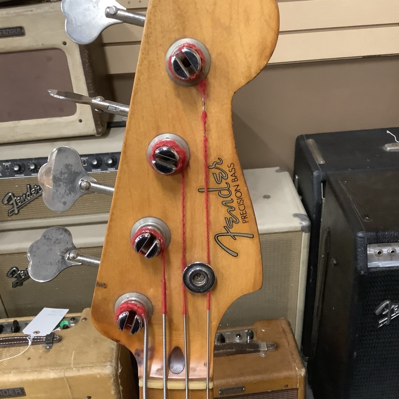 Fender 1959 Fender Precision Bass