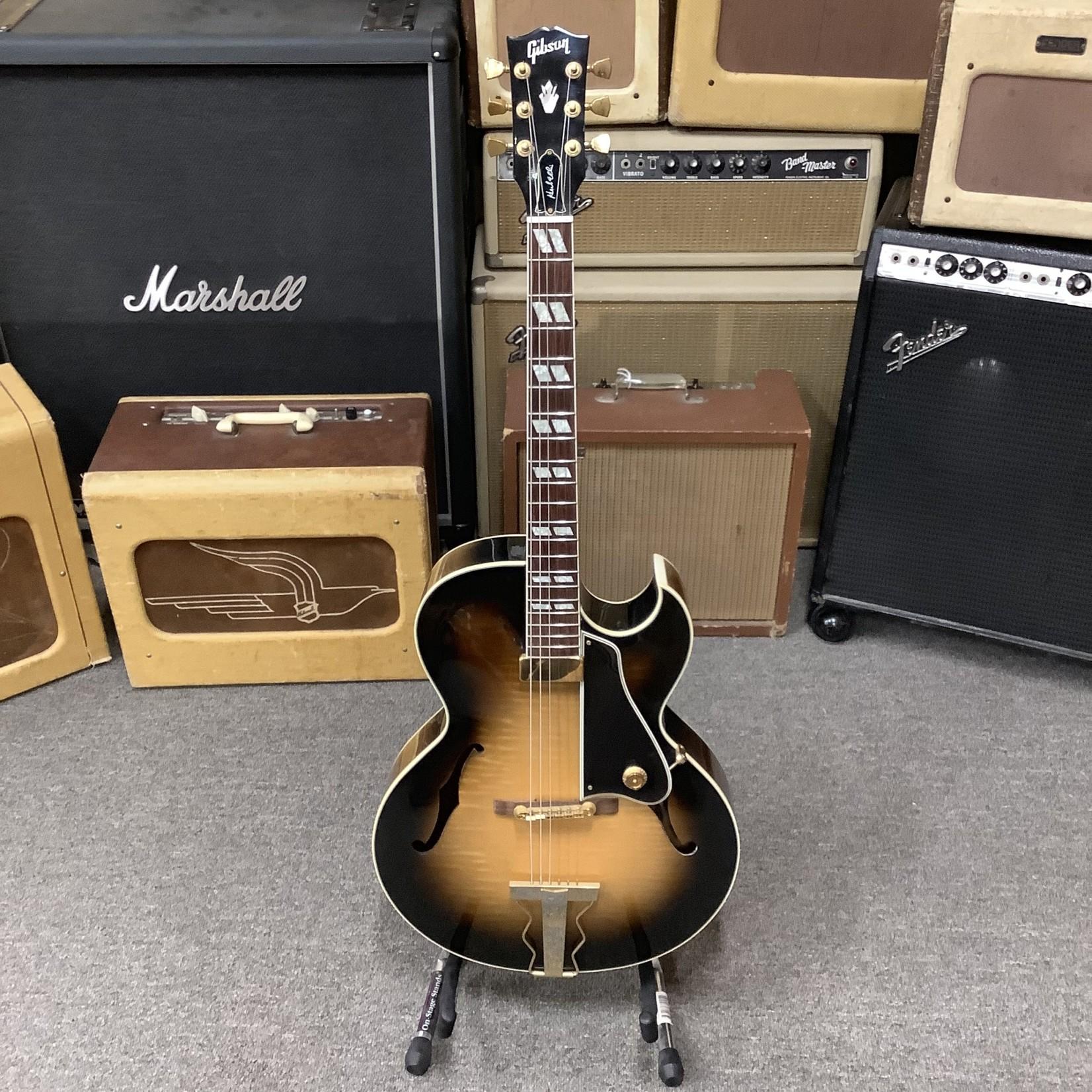 "Gibson 2006 Gibson ES-165 ""Herb Ellis"""