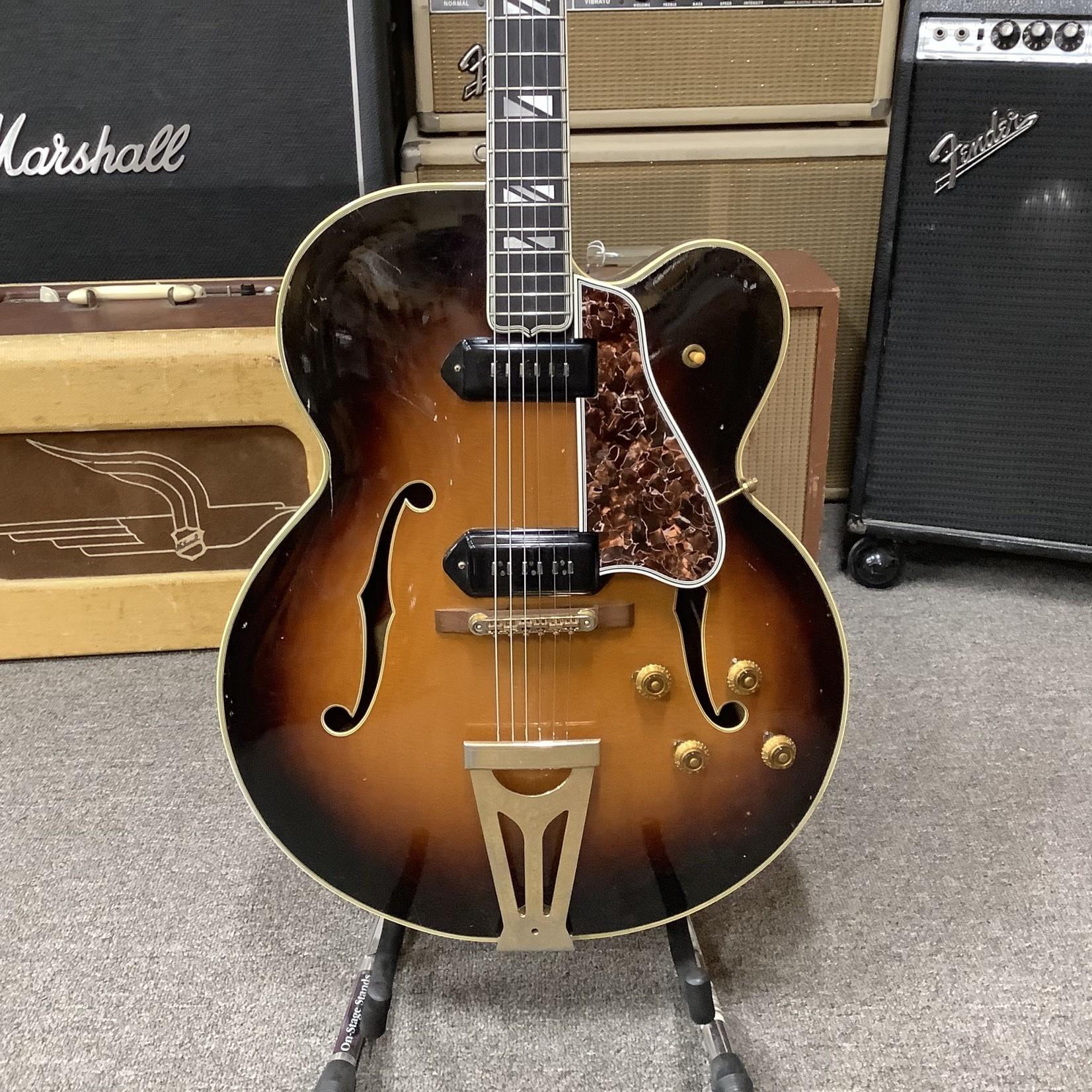 Gibson 1955 Gibson Super 400 CES