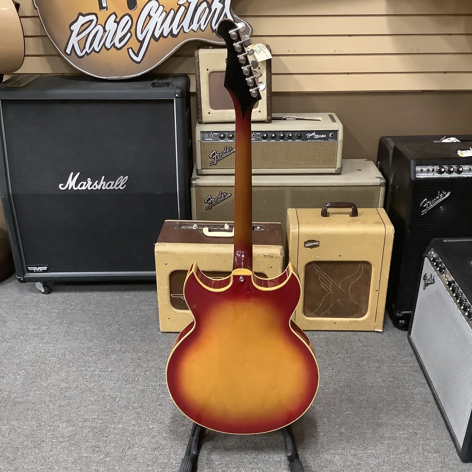 Gibson 1966 Gibson Trini Lopez Custom