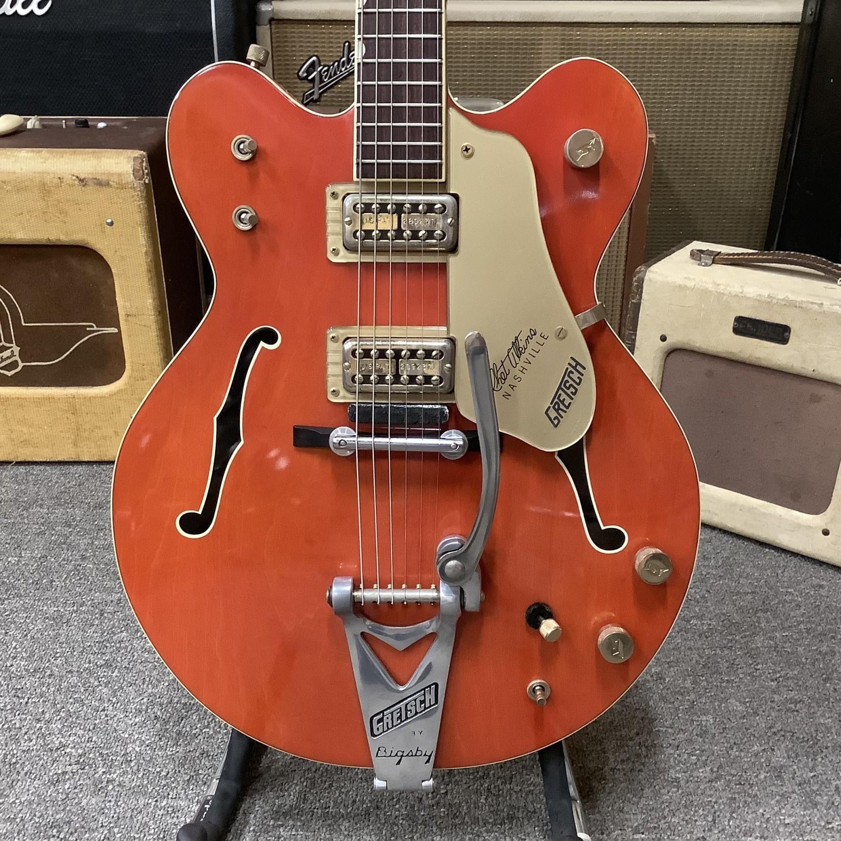 Gretsch Gretsch G120 Nashville Chet Atkins