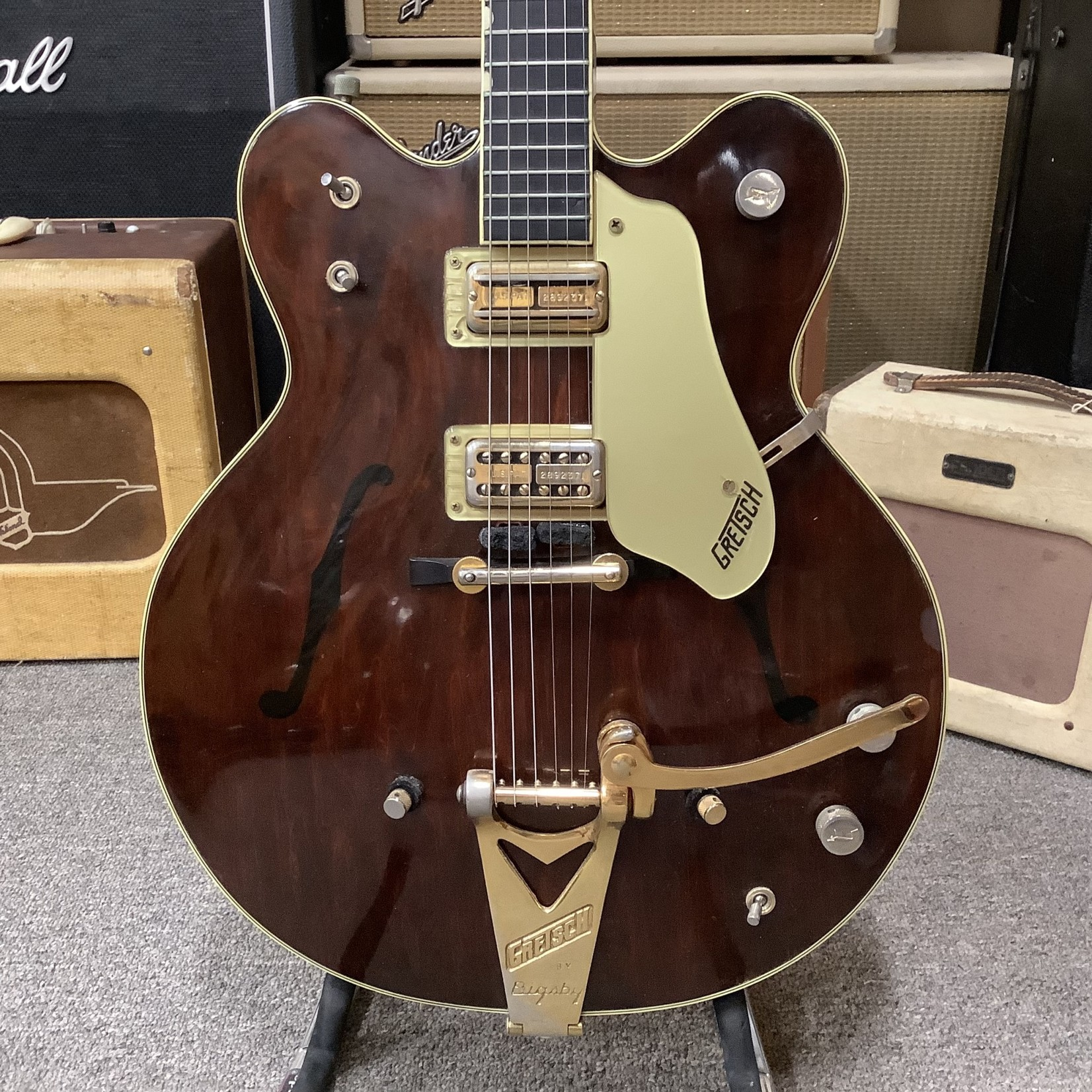 Gretsch Gretsch Country Gentleman Chet Atkins
