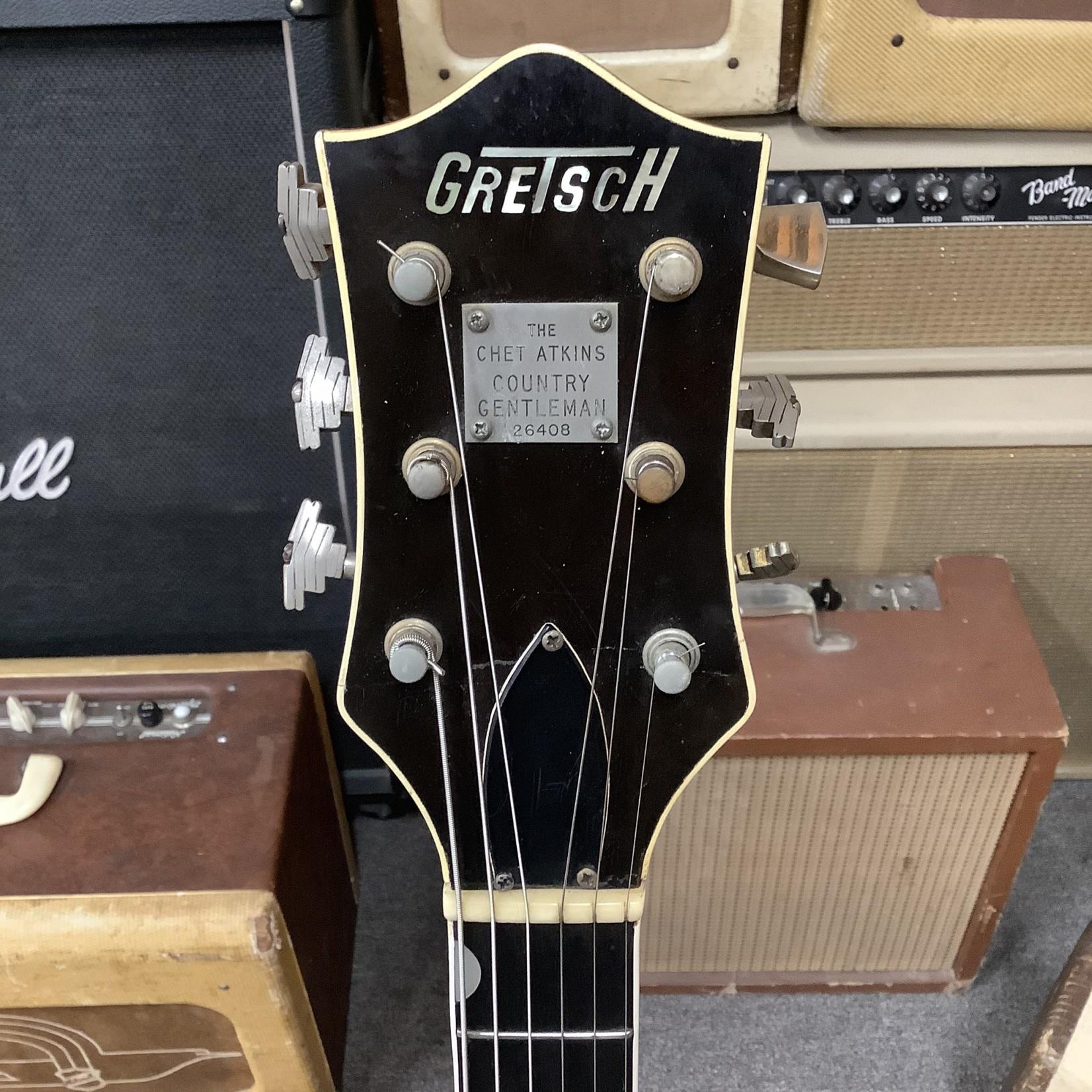 Gretsch 1958 Gretsch Country Gentleman