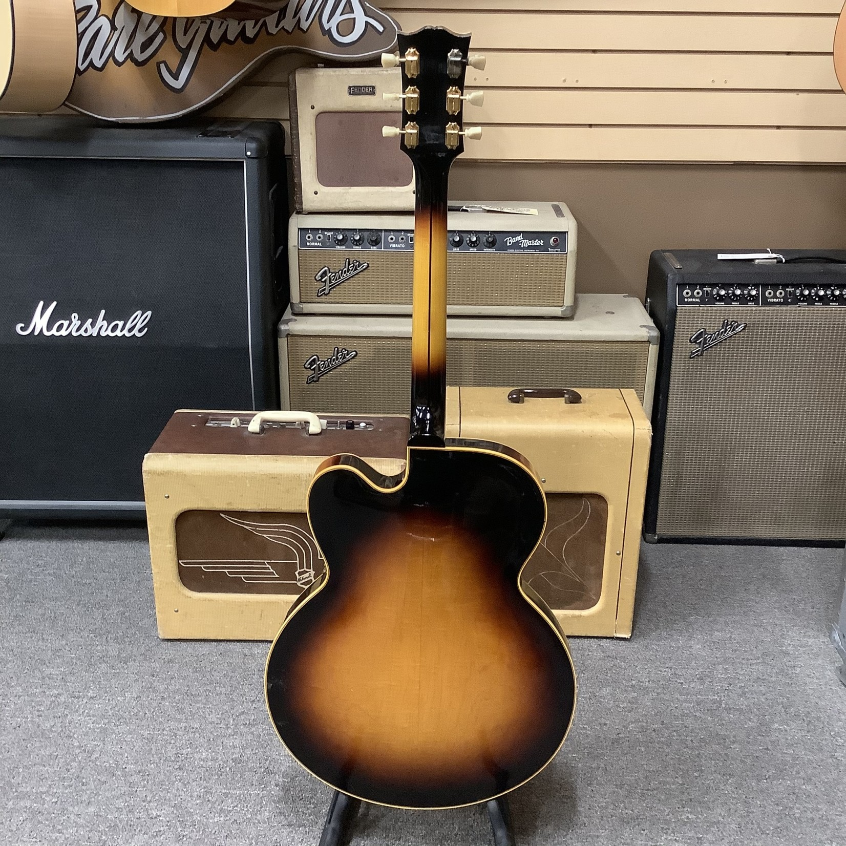 Gibson 1956 Gibson ES-350T