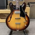Gibson 1963 Gibson ES-330 Single Pickup