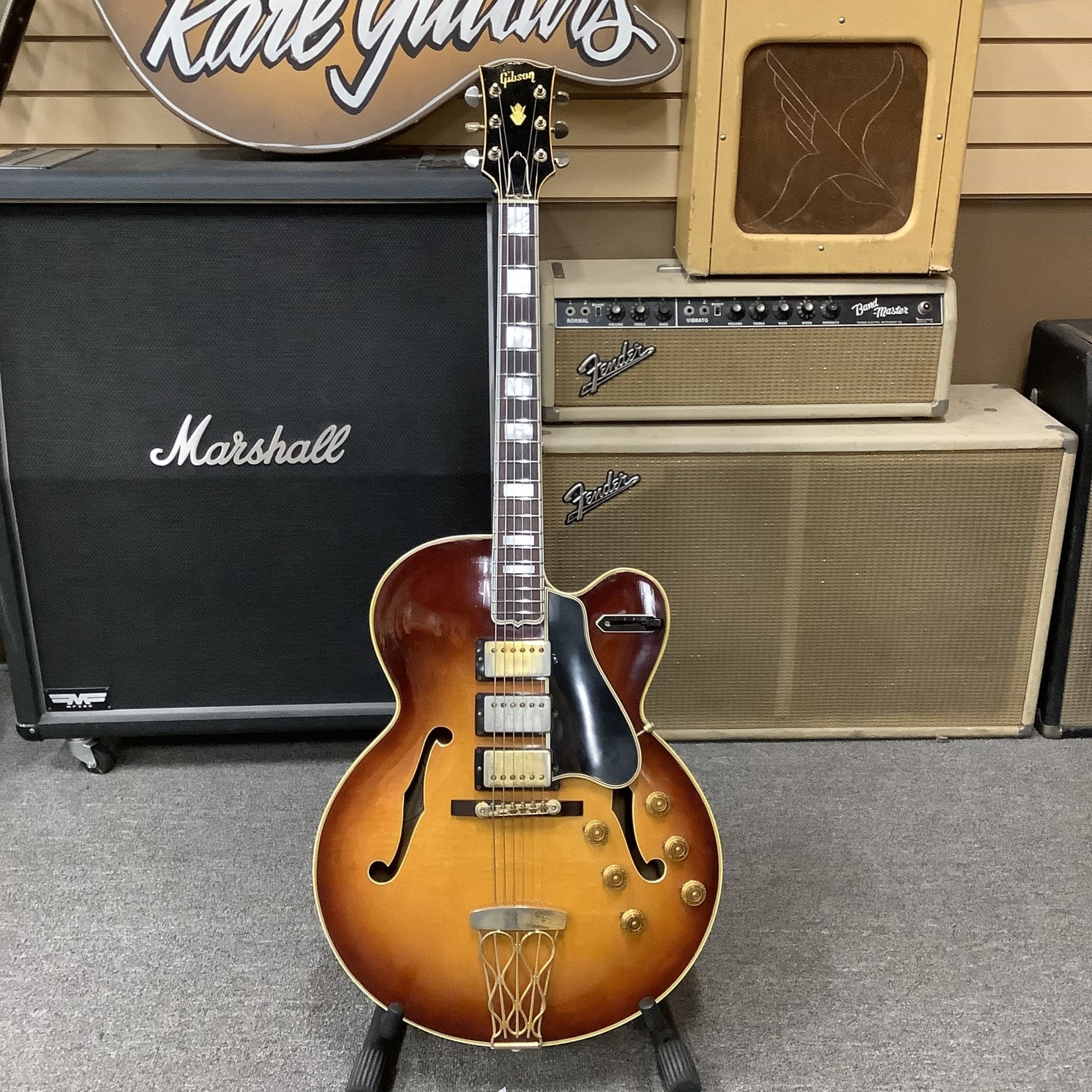 "Gibson 1957 Gibson ES 5 ""Switchmaster"""