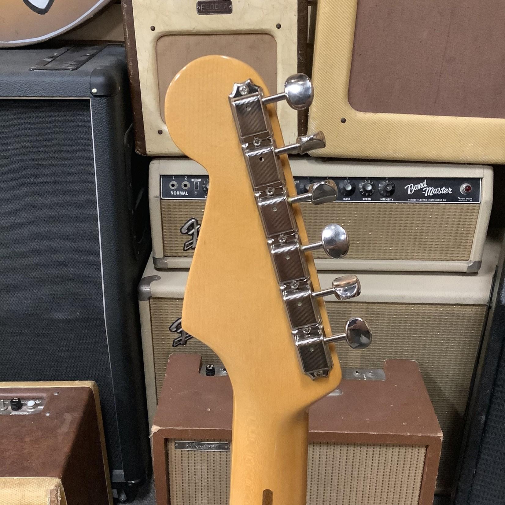 Fender Fender Eric Johnson Thinline Stratocaster