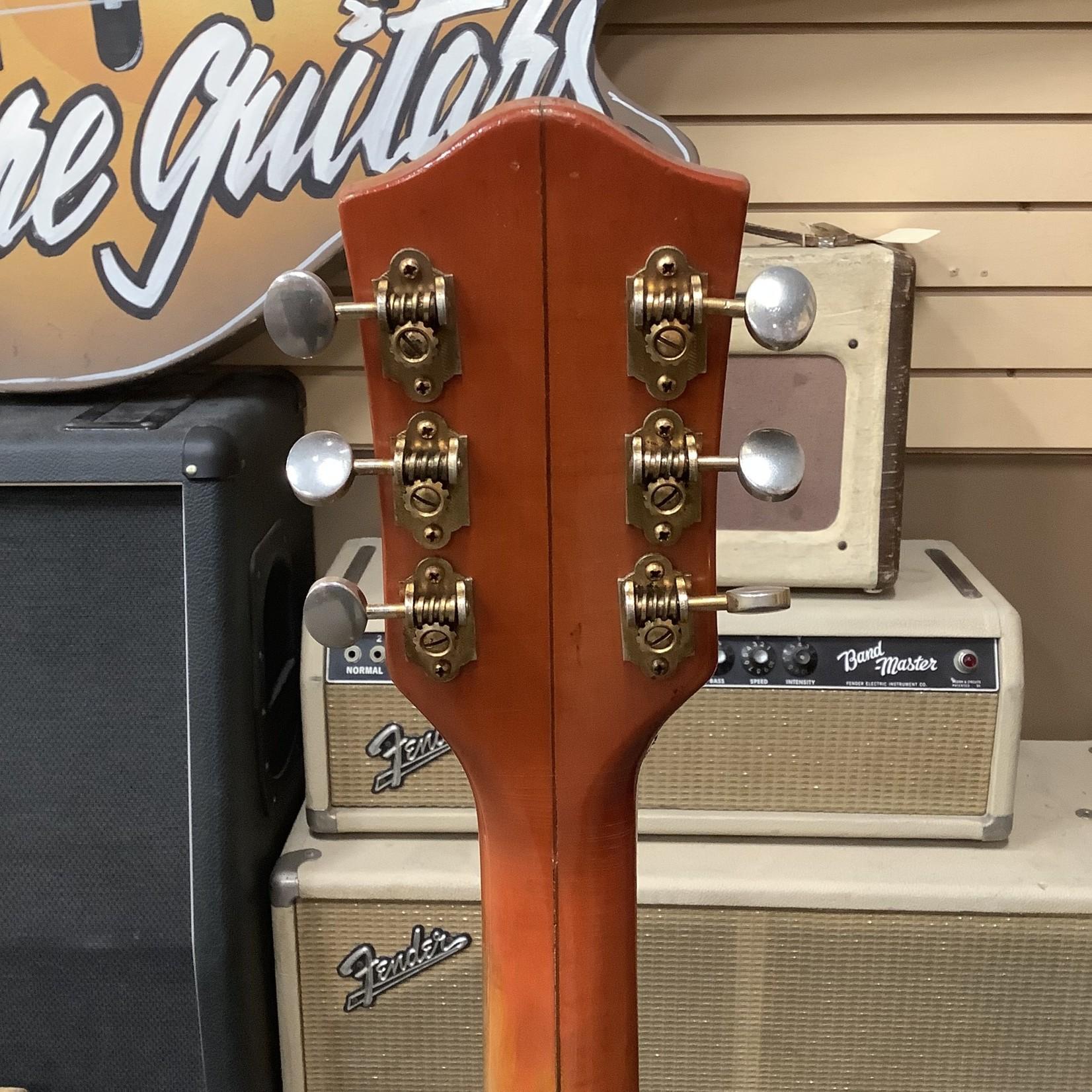 Gretsch Gretsch Nashville 6120 Double Cut
