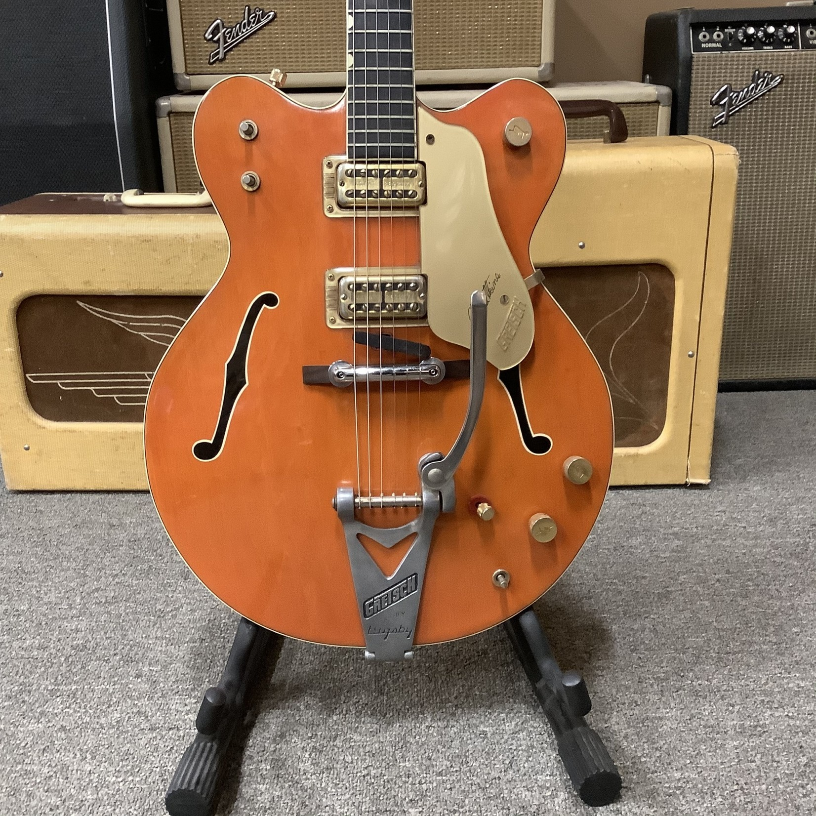 Gretsch 1964 Gretsch 6120 Nashville Double Cut