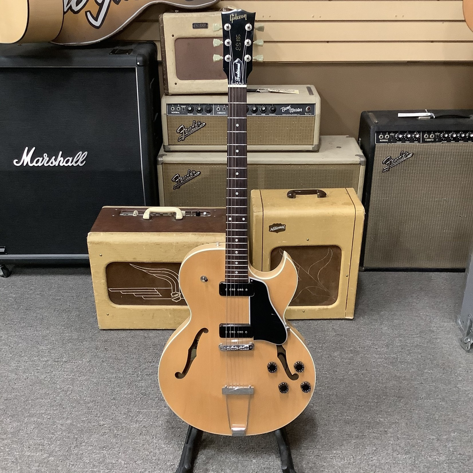 Gibson Gibson ES-135 Traditional