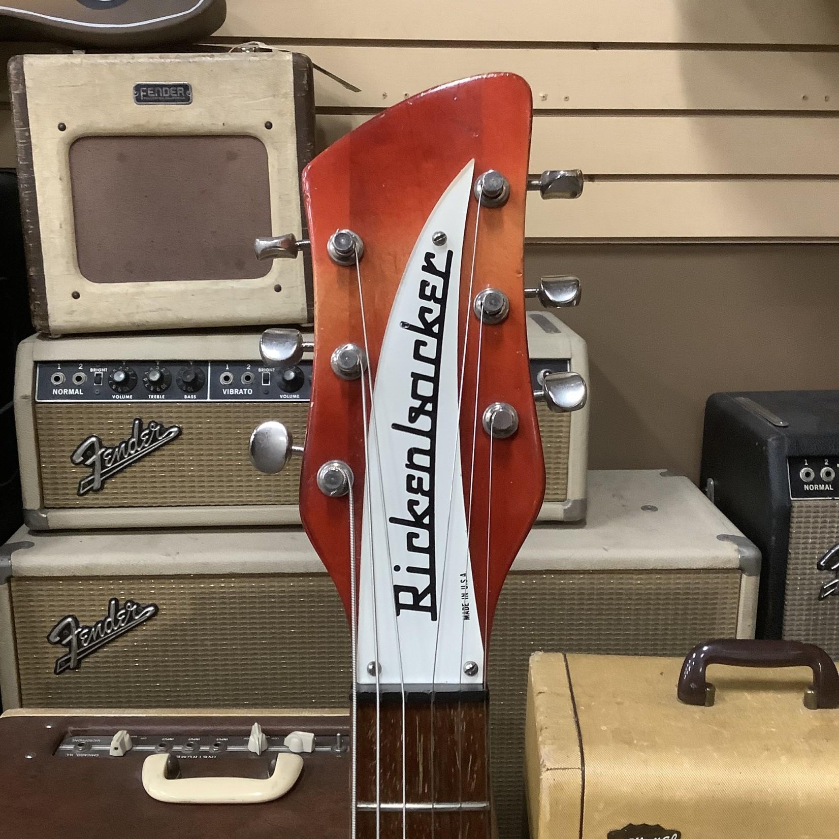 Rickenbacker 1967 Rickenbacker 325 3-Pickup
