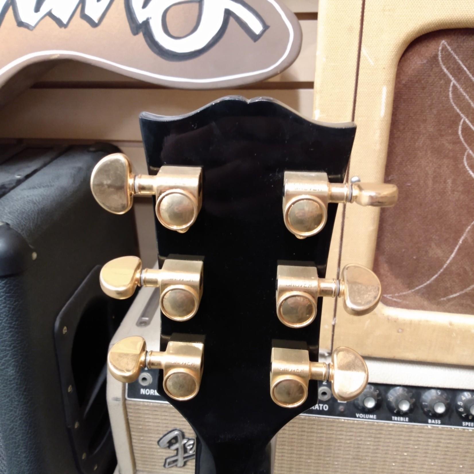 Gibson Gibson Custom ES-355 Black