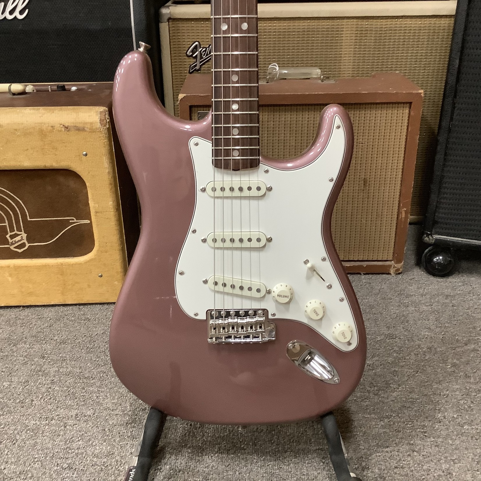 Fender Fender American Vintage '65 Stratocaster
