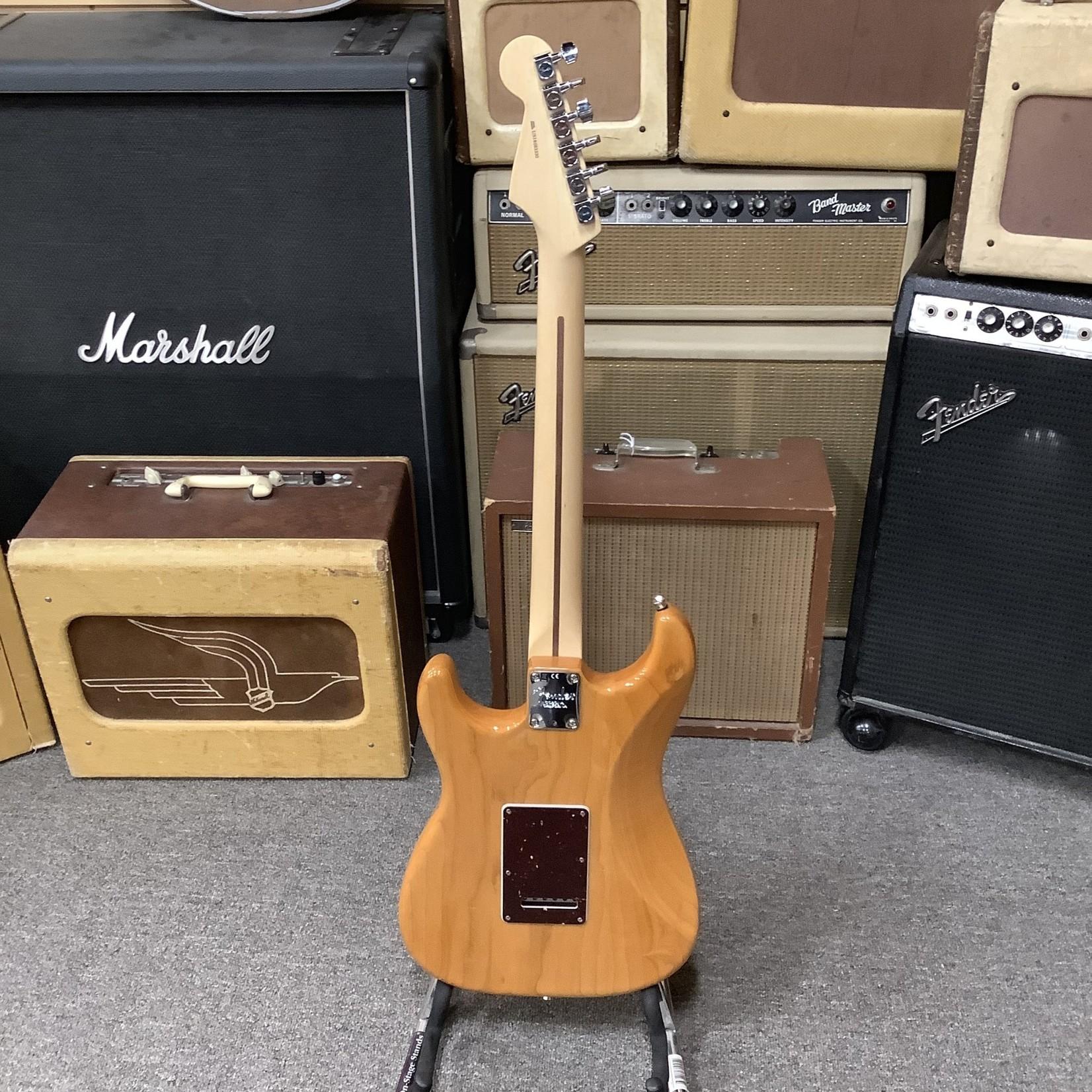 Fender Fender American Pro Stratocaster Ash