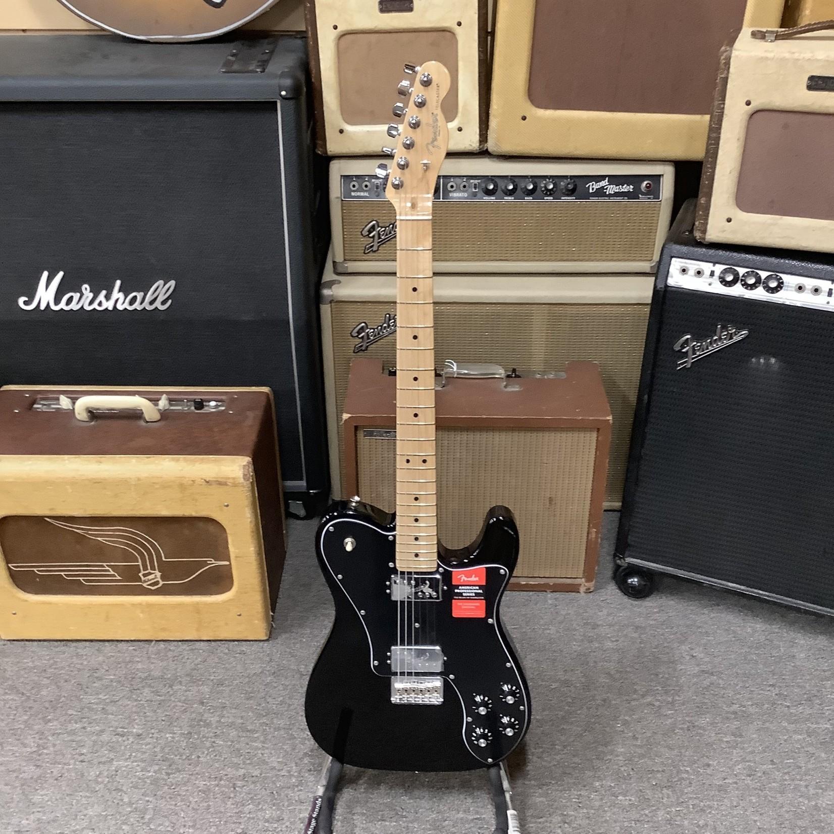 Fender Fender American Professional Deluxe Telecaster