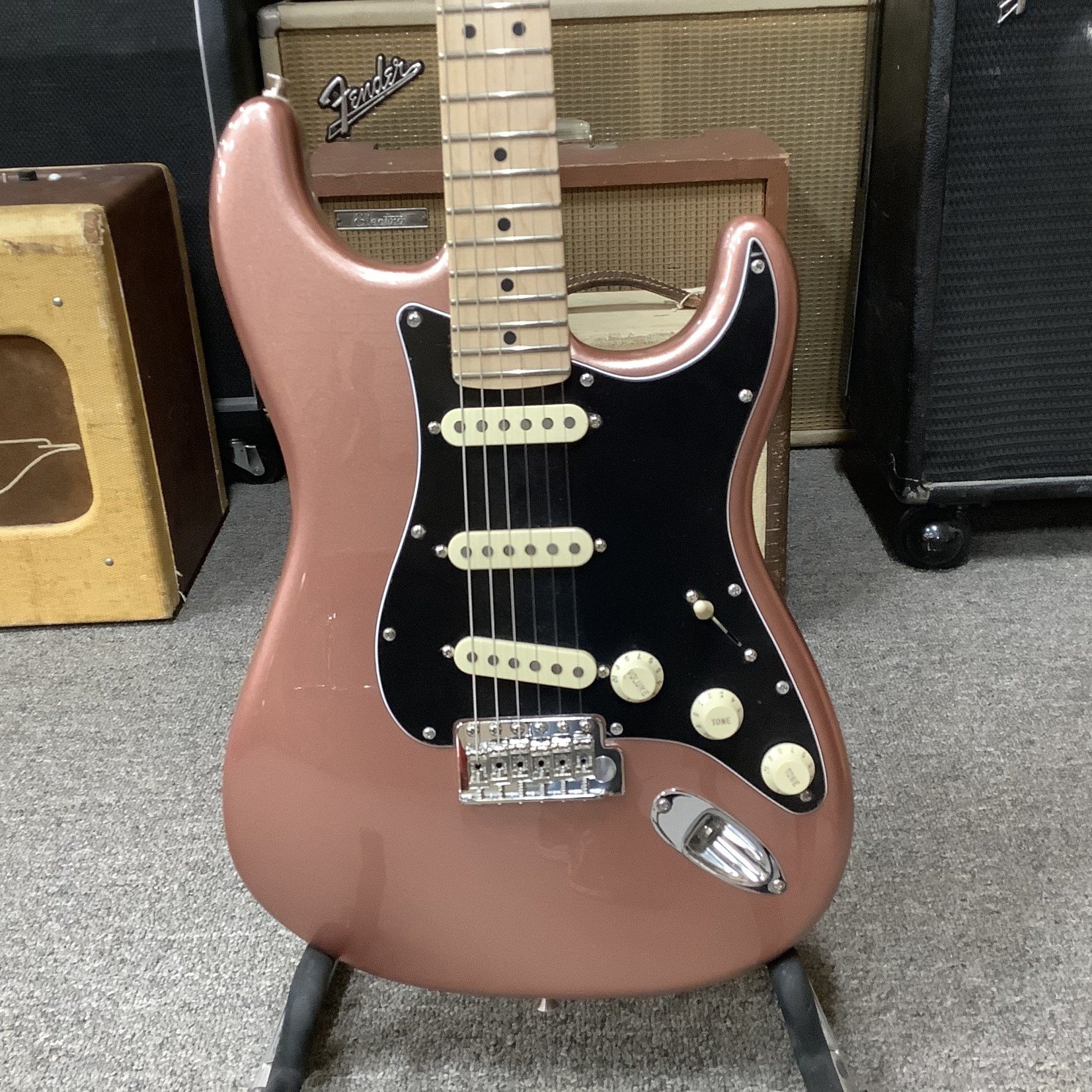 Fender Fender American Performer Stratocaster