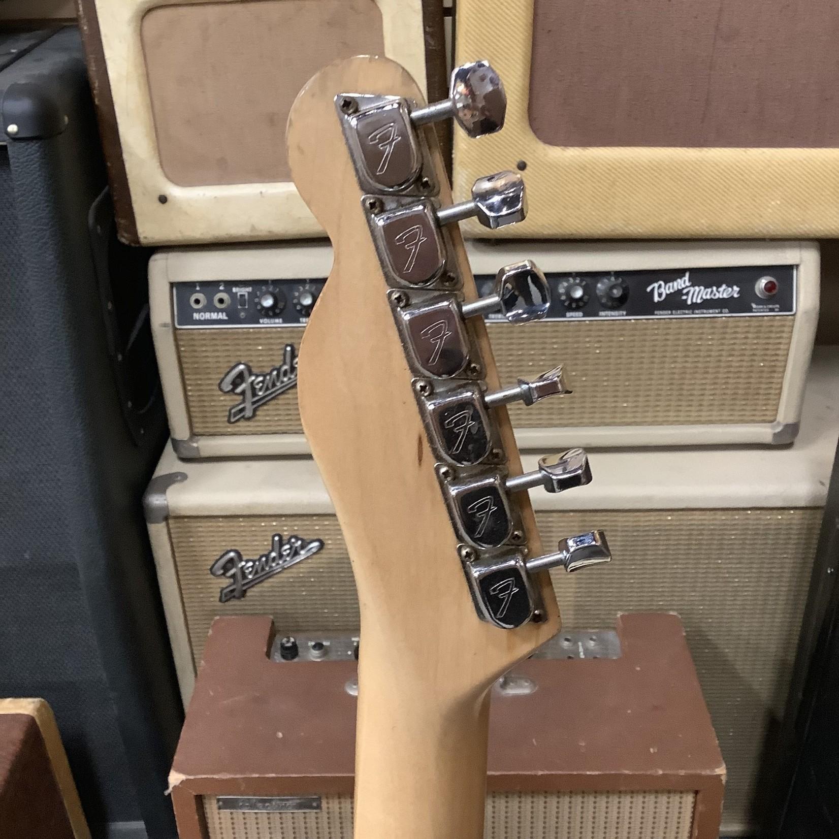 Fender 1978 Fender Antigua Telecaster