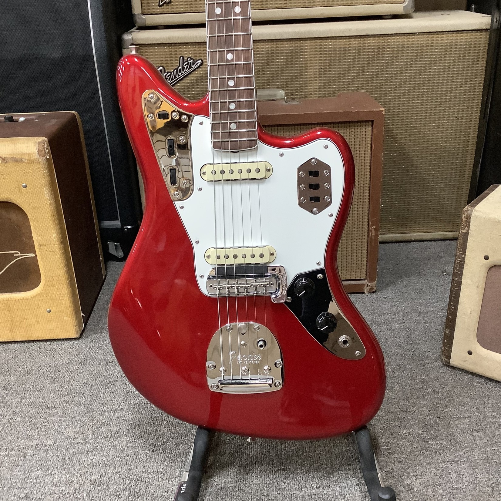 Fender Fender American Original '60s Jaguar Dot