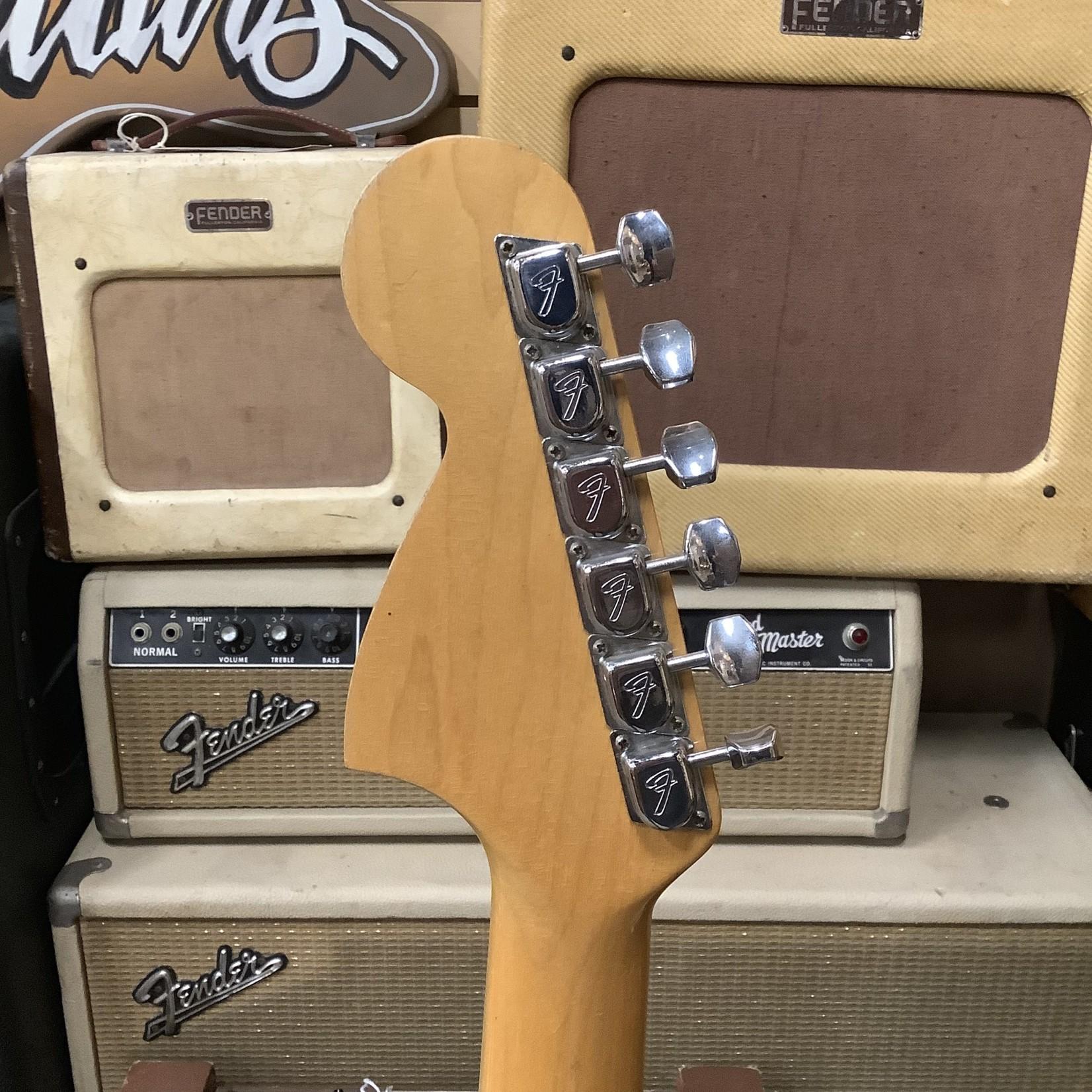 Fender 1966 Fender Jaguar