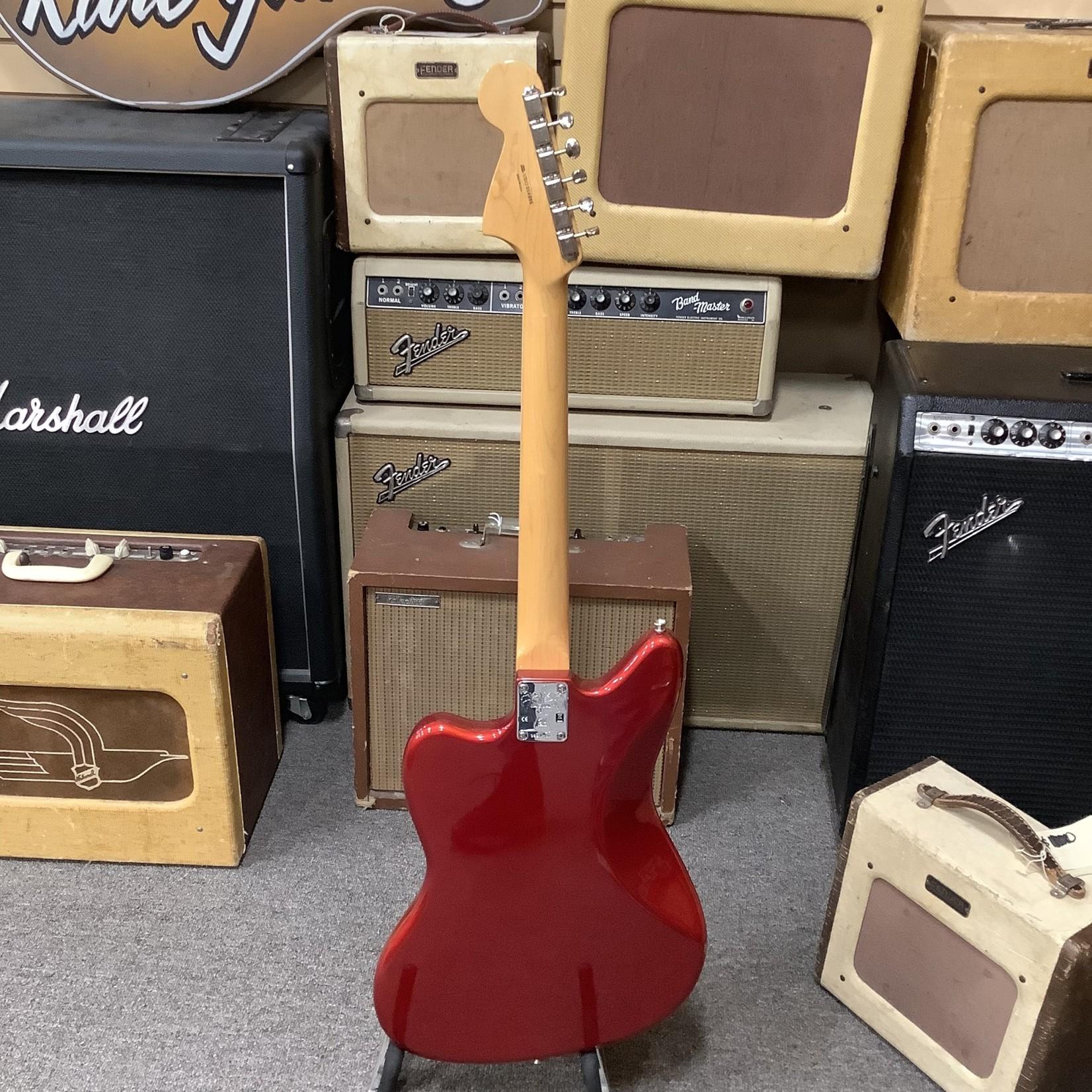 Fender Fender 50th Anniversary Jaguar