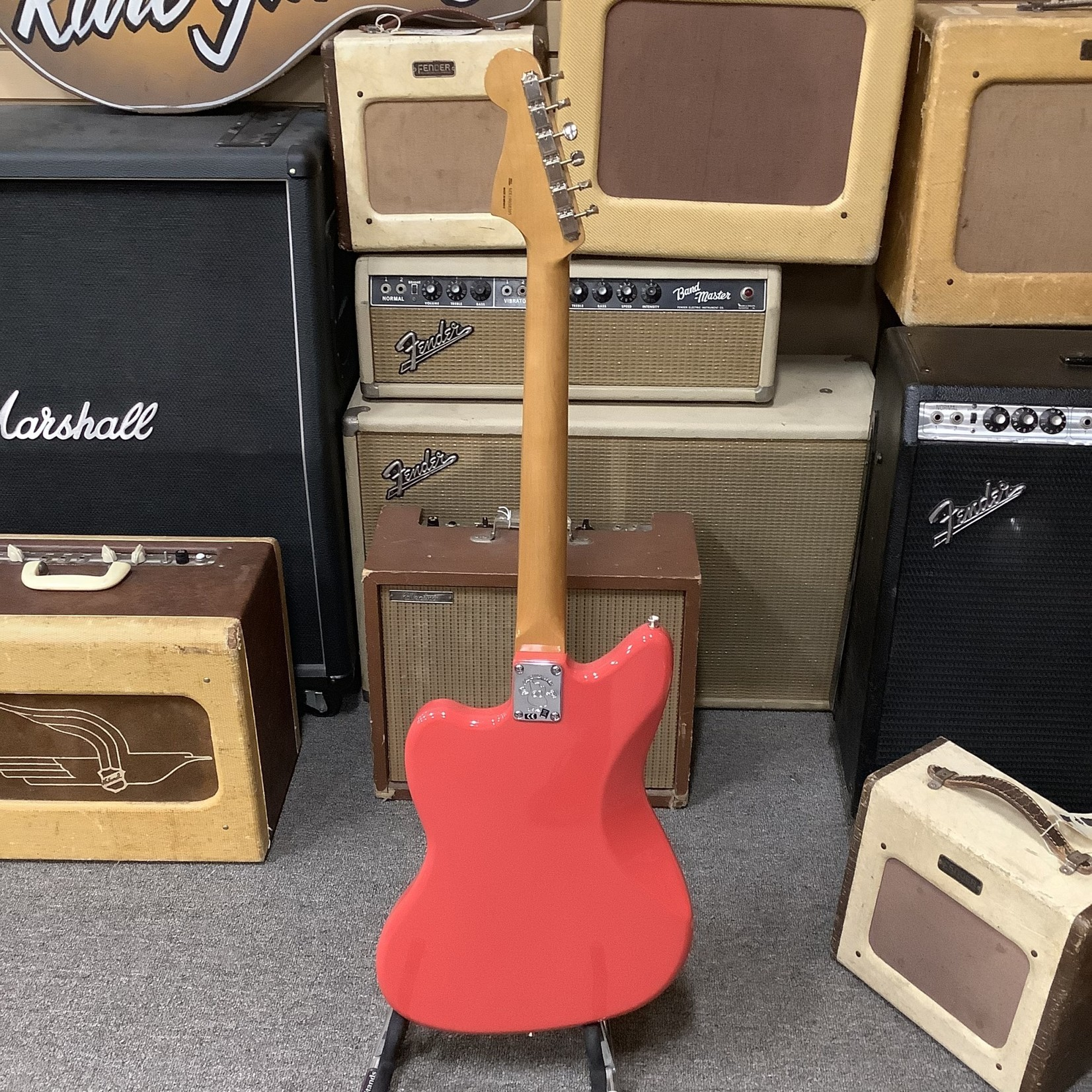 Fender Fender Mx 60th Anniversary Jazzmaster