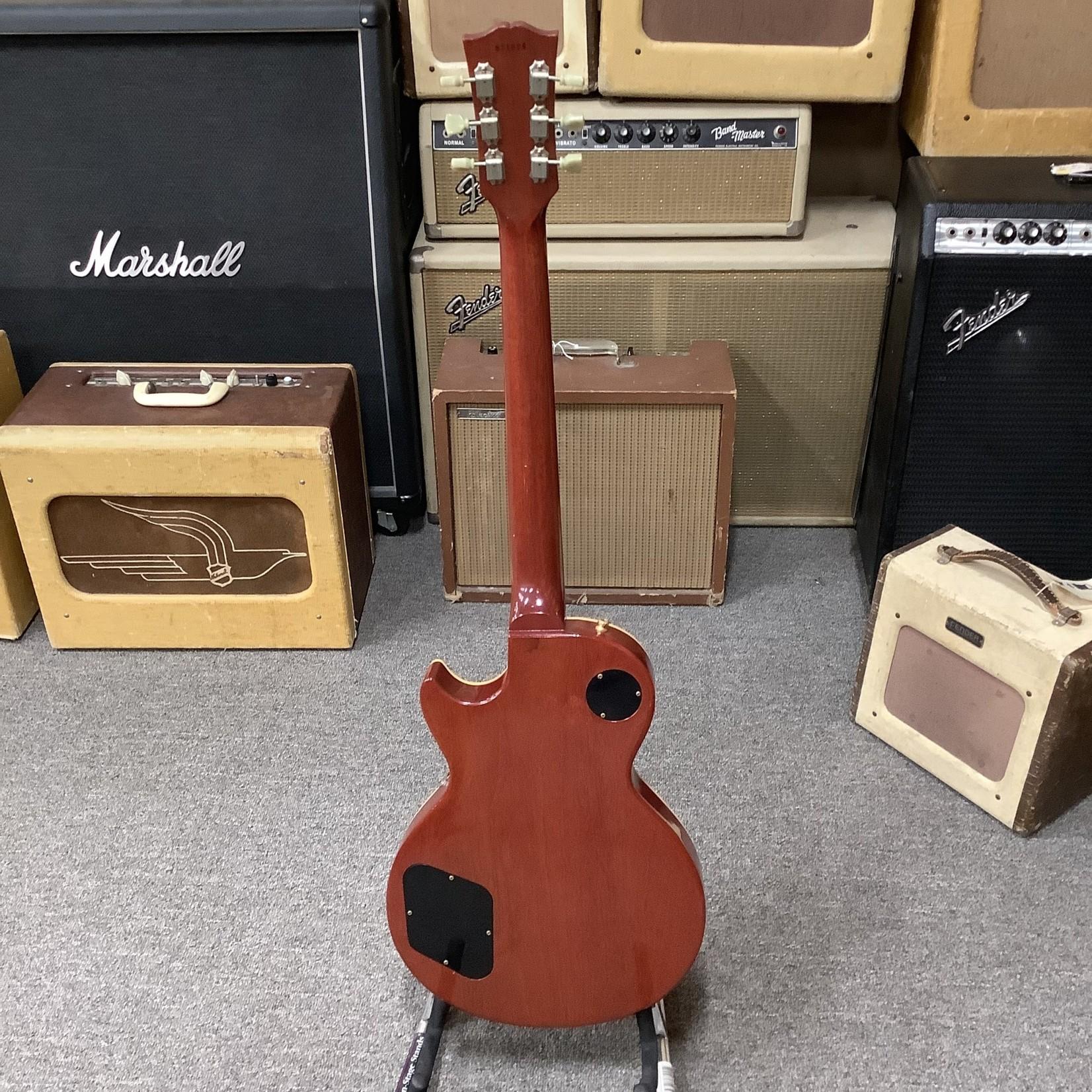 Gibson Gibson R-8 Les Paul 1958 Reissue