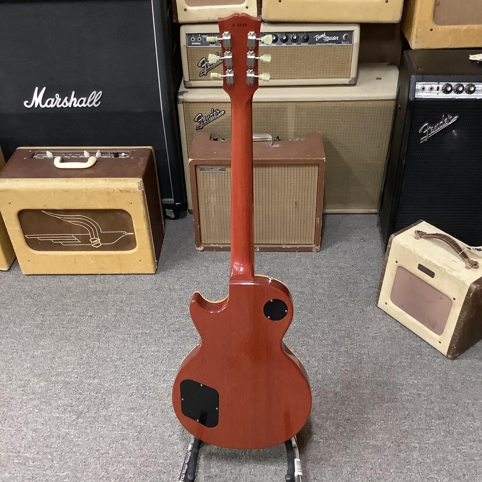 Gibson Gibson Les Paul 1958 Reissue