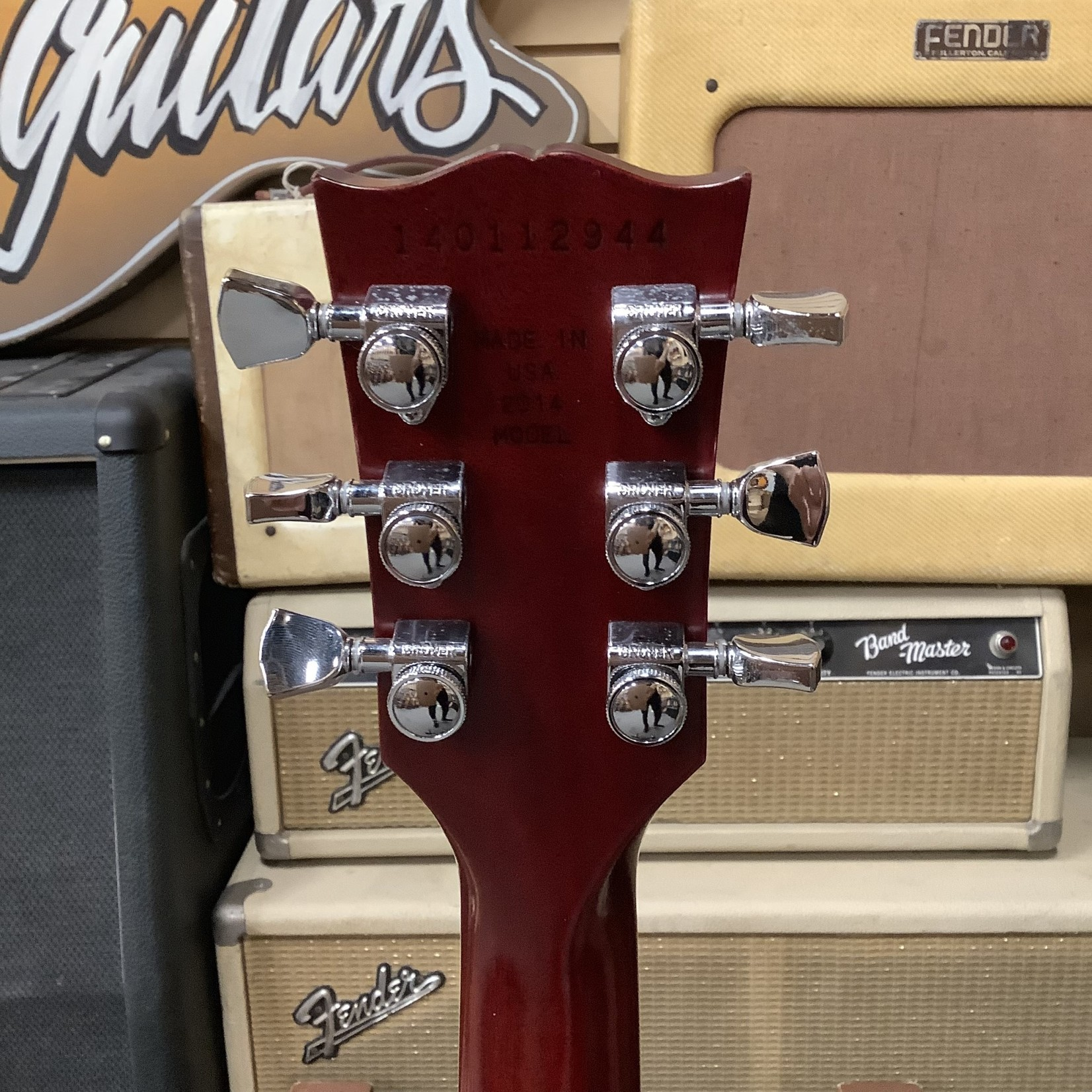 Gibson 2014 Gibson Les Paul Classic