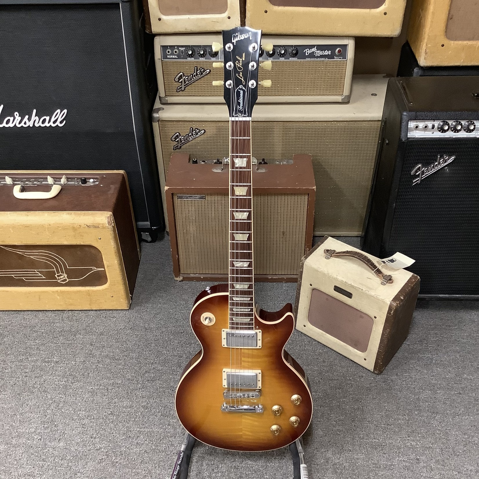 Gibson 2012 Gibson Les Paul Traditional
