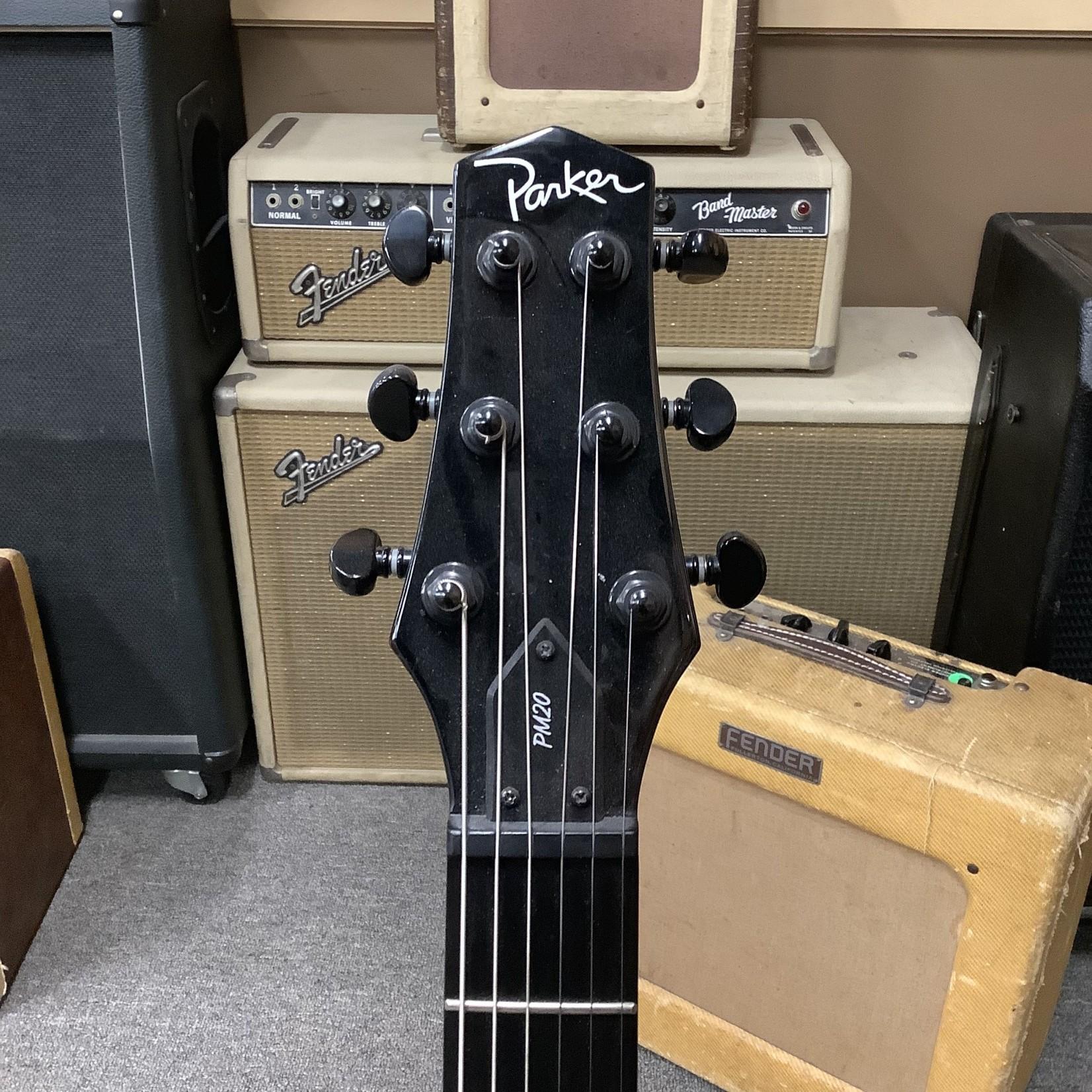 Parker Parker PM-20 Burl