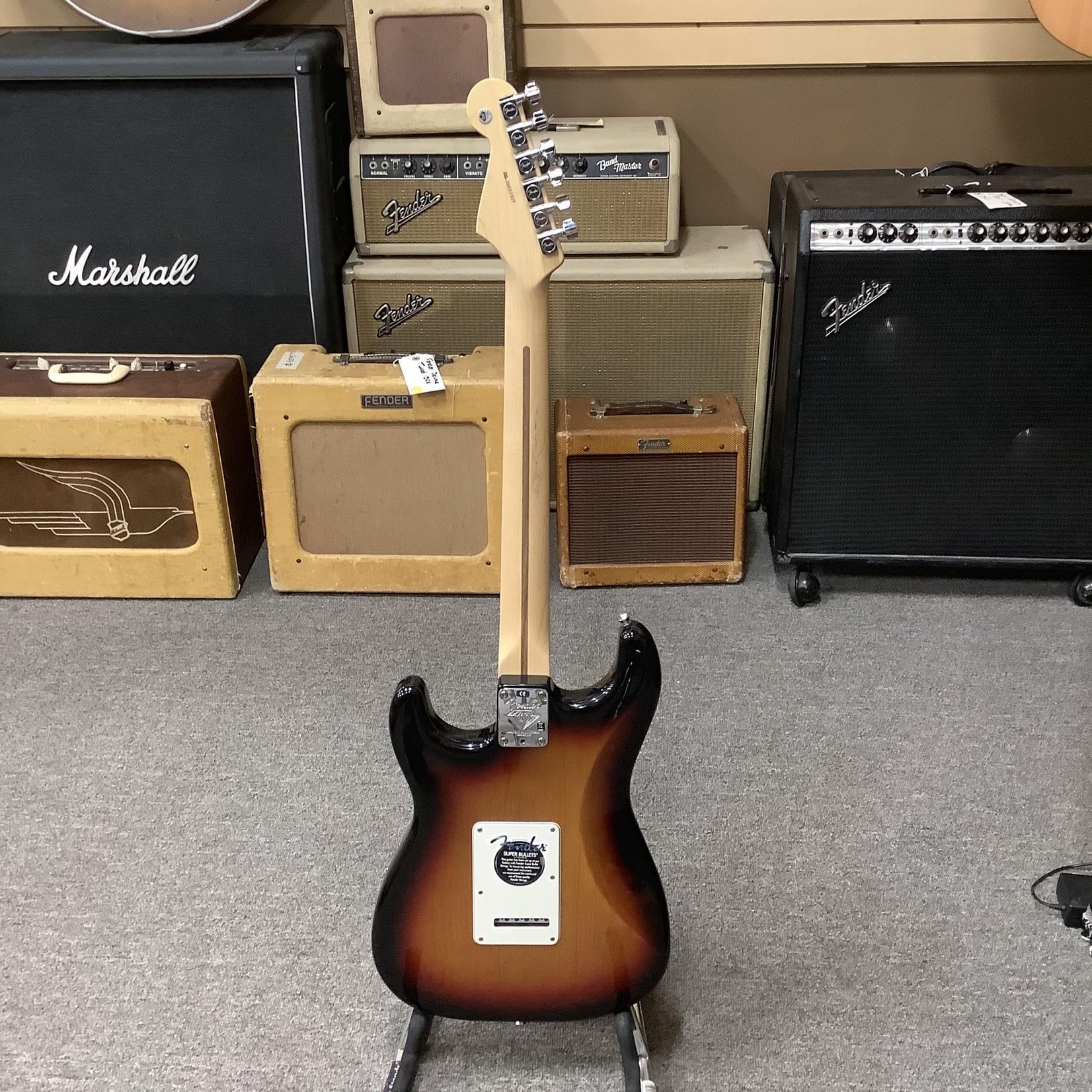 Fender Fender 60th Anniversary LTD ED Stratocaster
