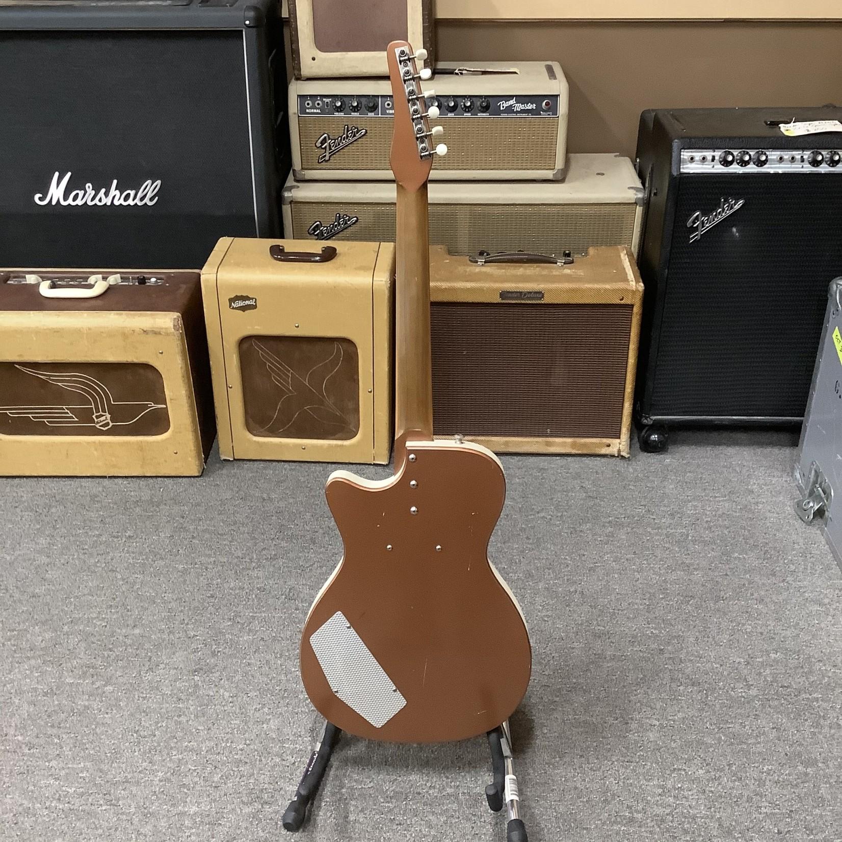 Silvertone 1950's Silvertone U1