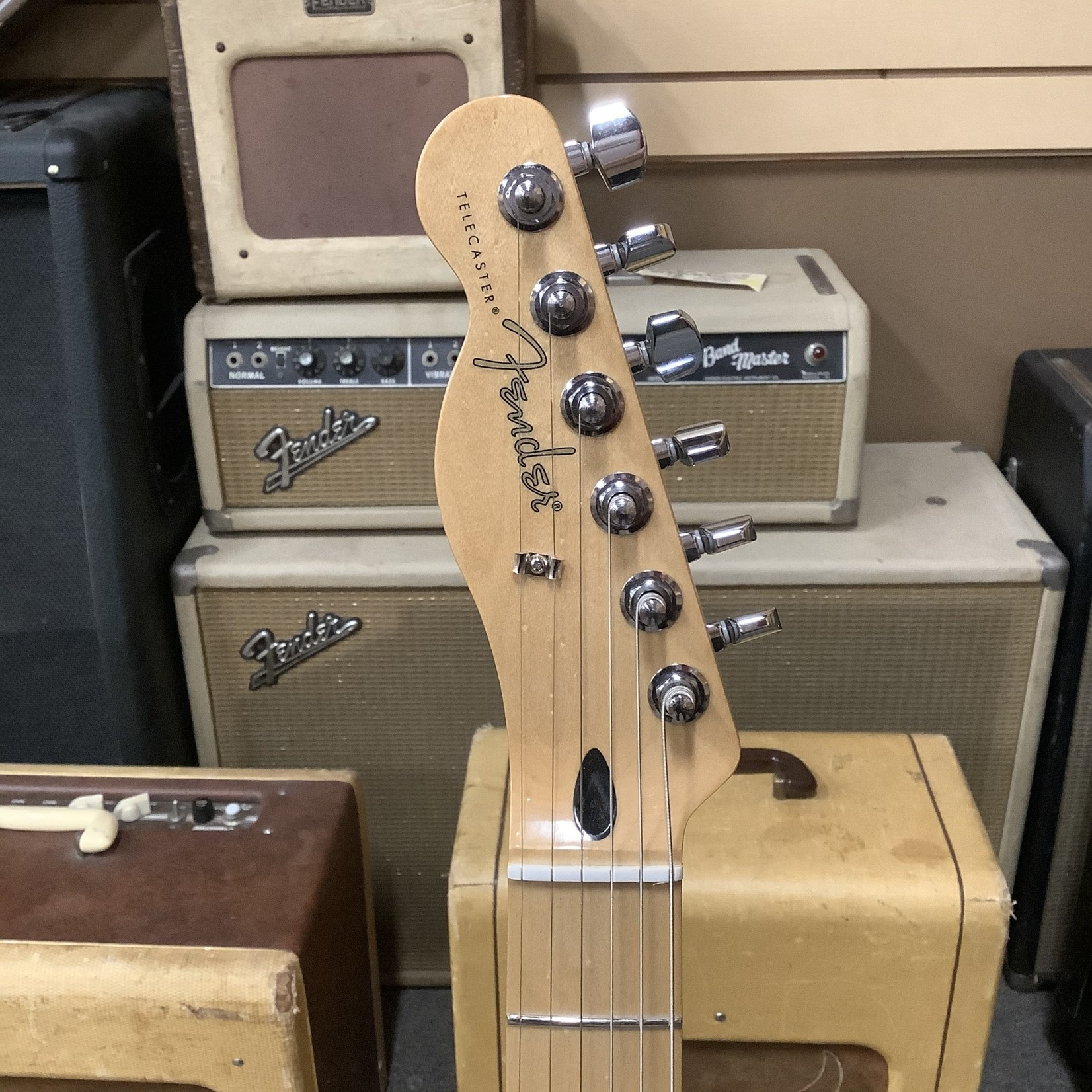 Fender 2018 Fender Player Telecaster Lefty