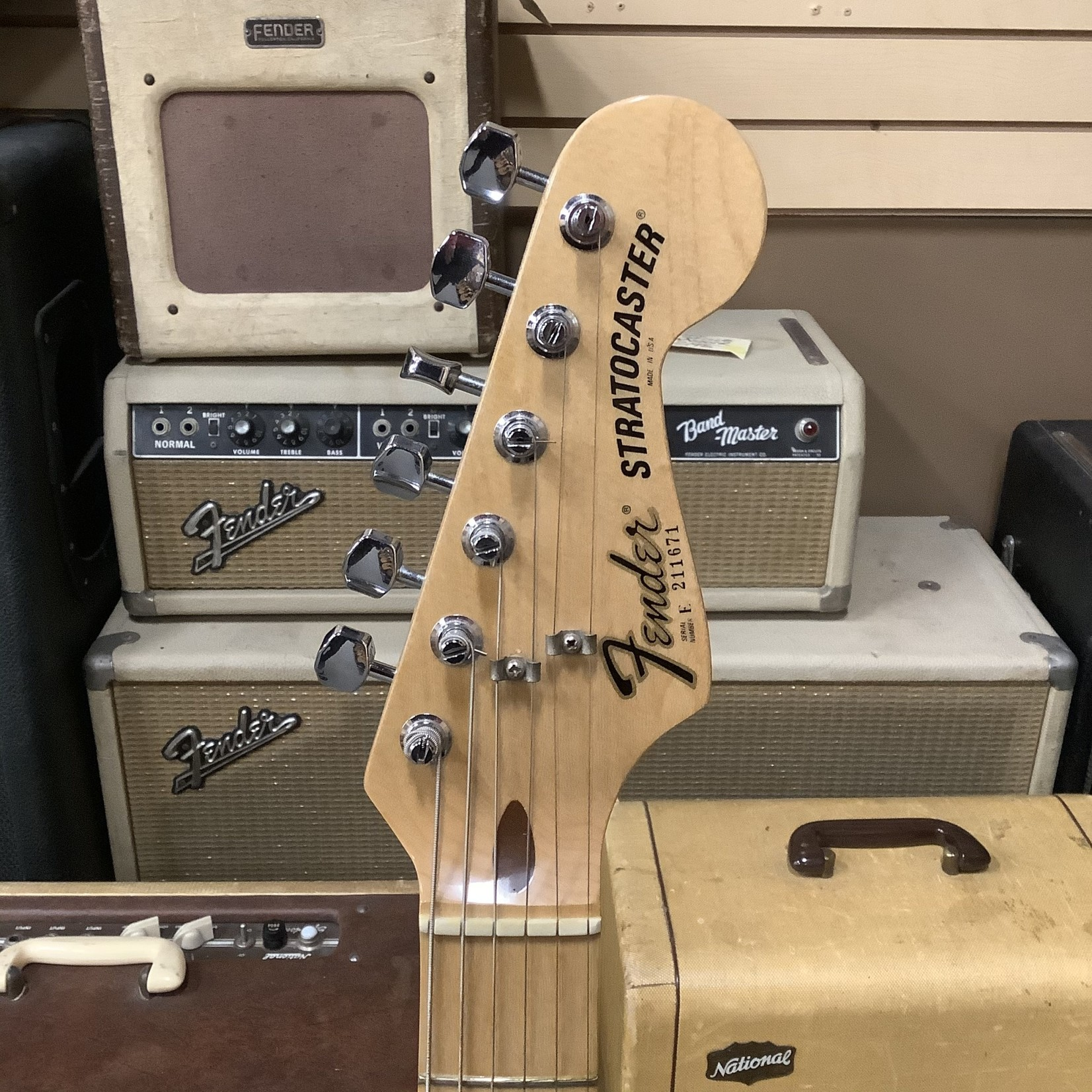 Fender 1982 Fender Stratocaster