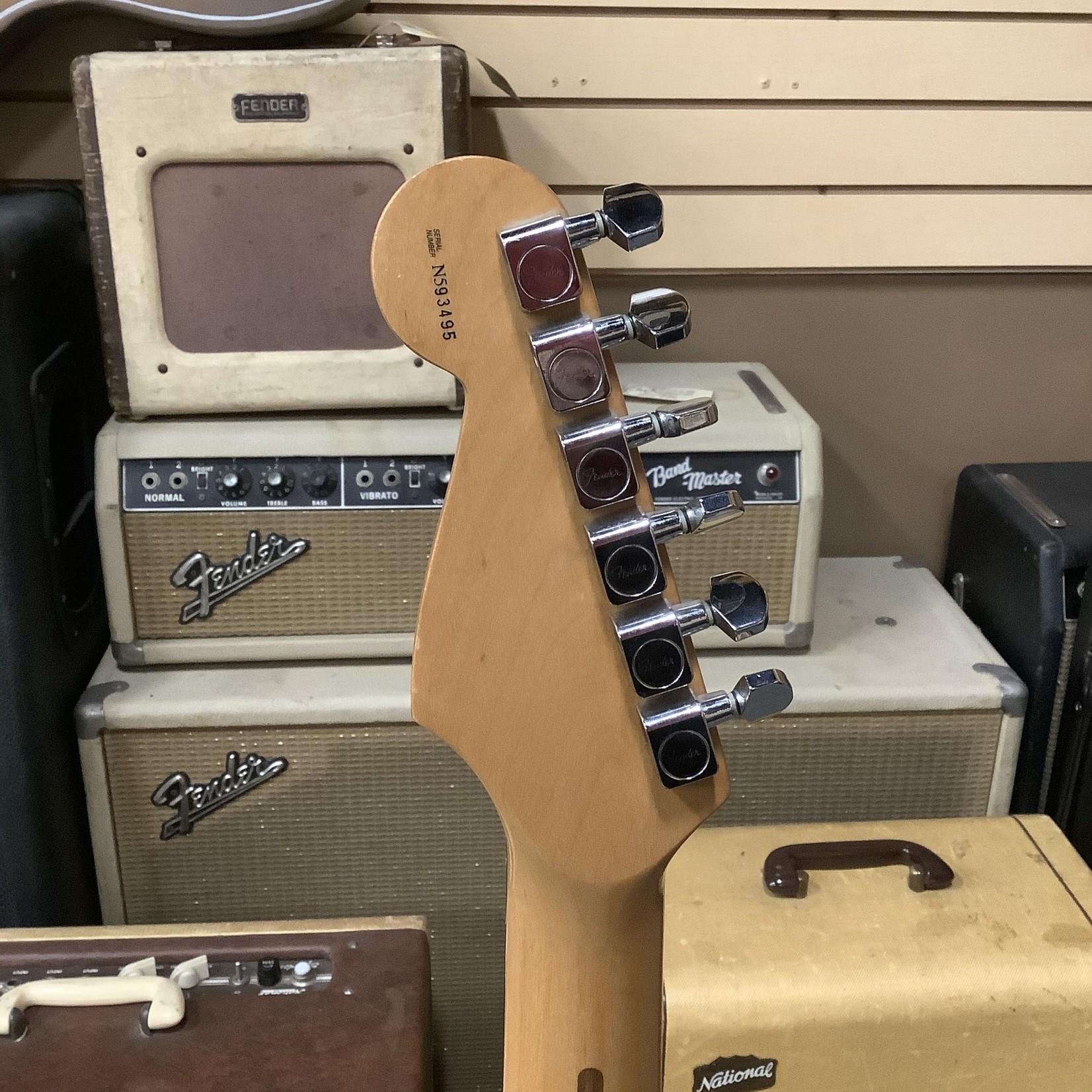 Fender 1995 Fender USA Standard Stratocaster