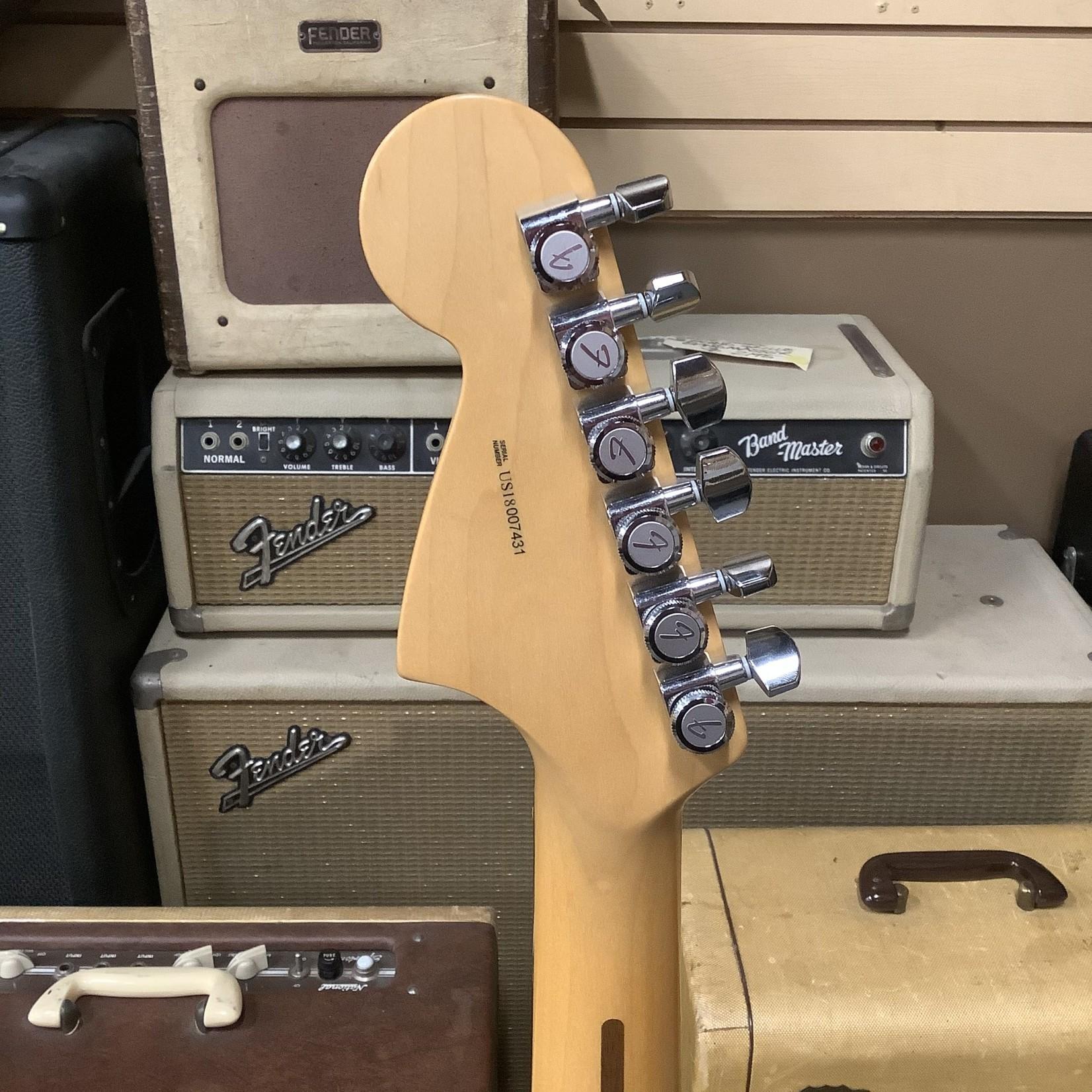 Fender 2018 Fender Parallel Universe Jaguar Stratocaster