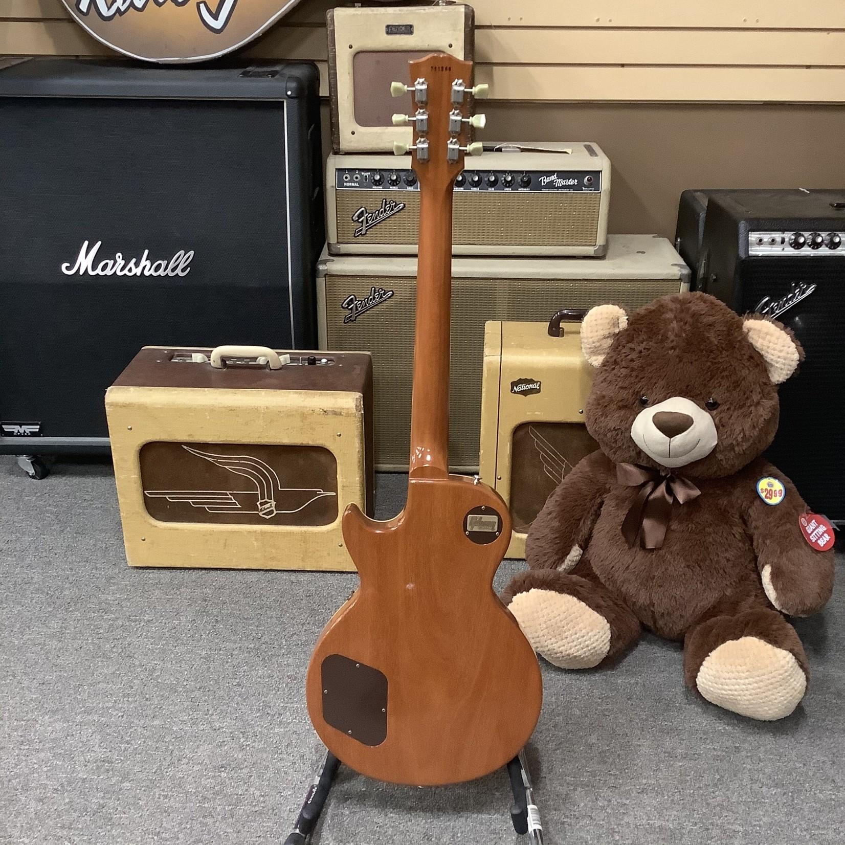 Gibson Gibson Les Paul R7 Gold Top