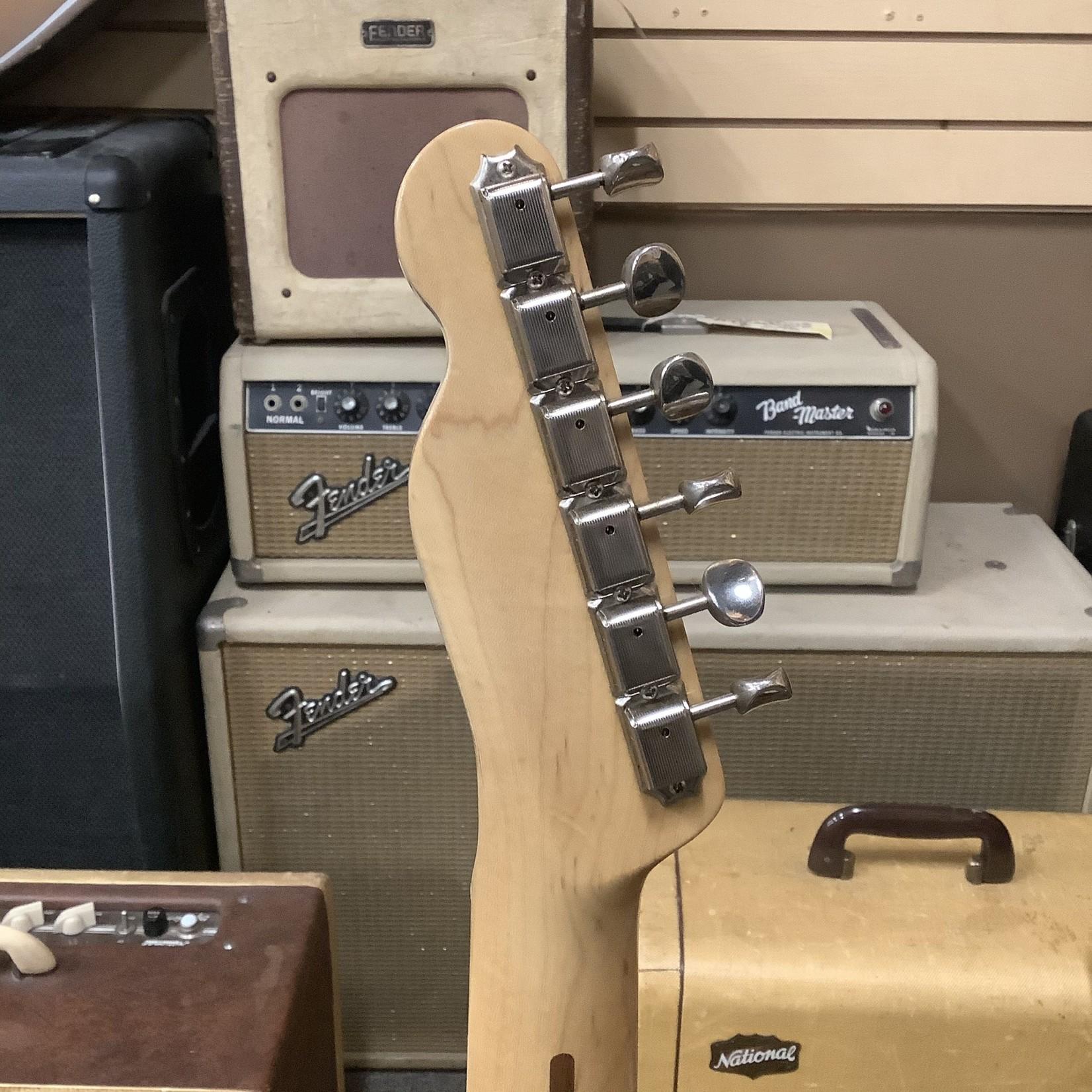 """Fender Fender """"Crafted in Japan"""" Blue Flower Telecaster"""