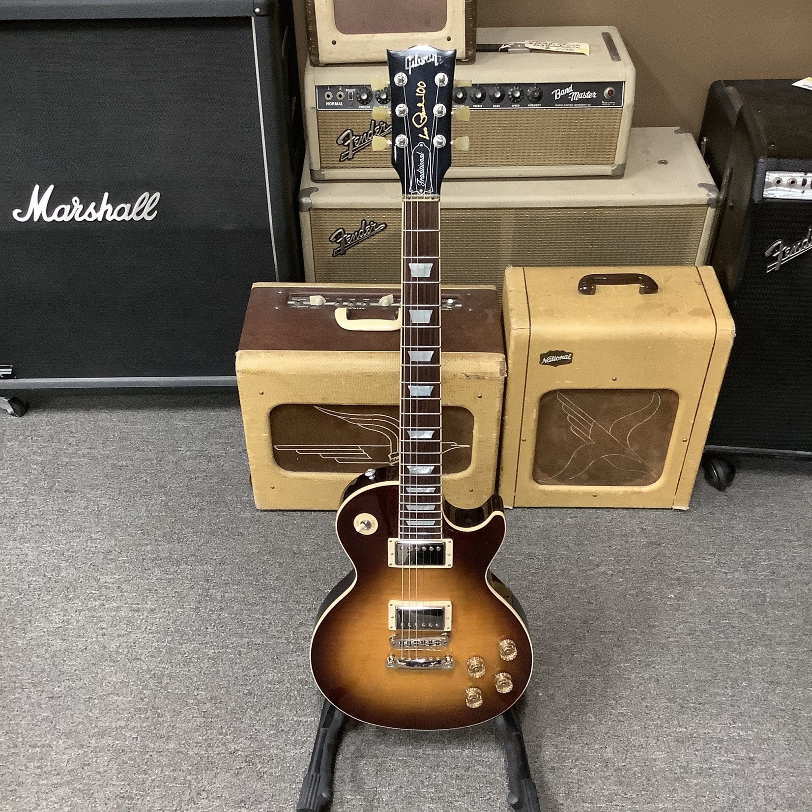 Gibson 2015 Gibson Les Paul Traditional
