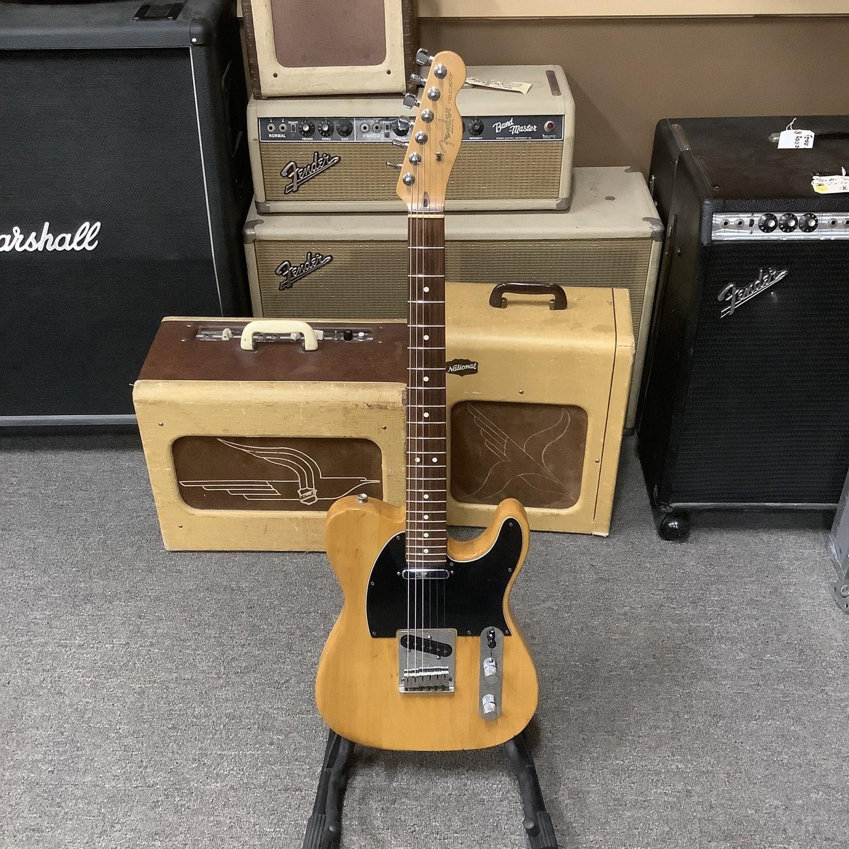 Fender 1995 Fender Telecaster Refinish