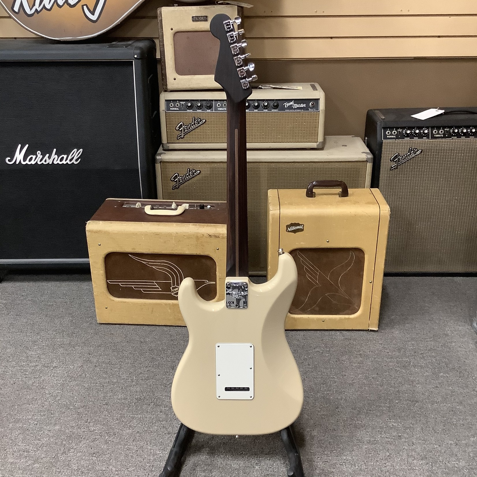 Fender 2020 Fender Limited Edition American Professional Rosewood Neck Stratocaster