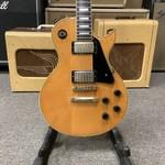 1981 Gibson Les Paul Custom Natural