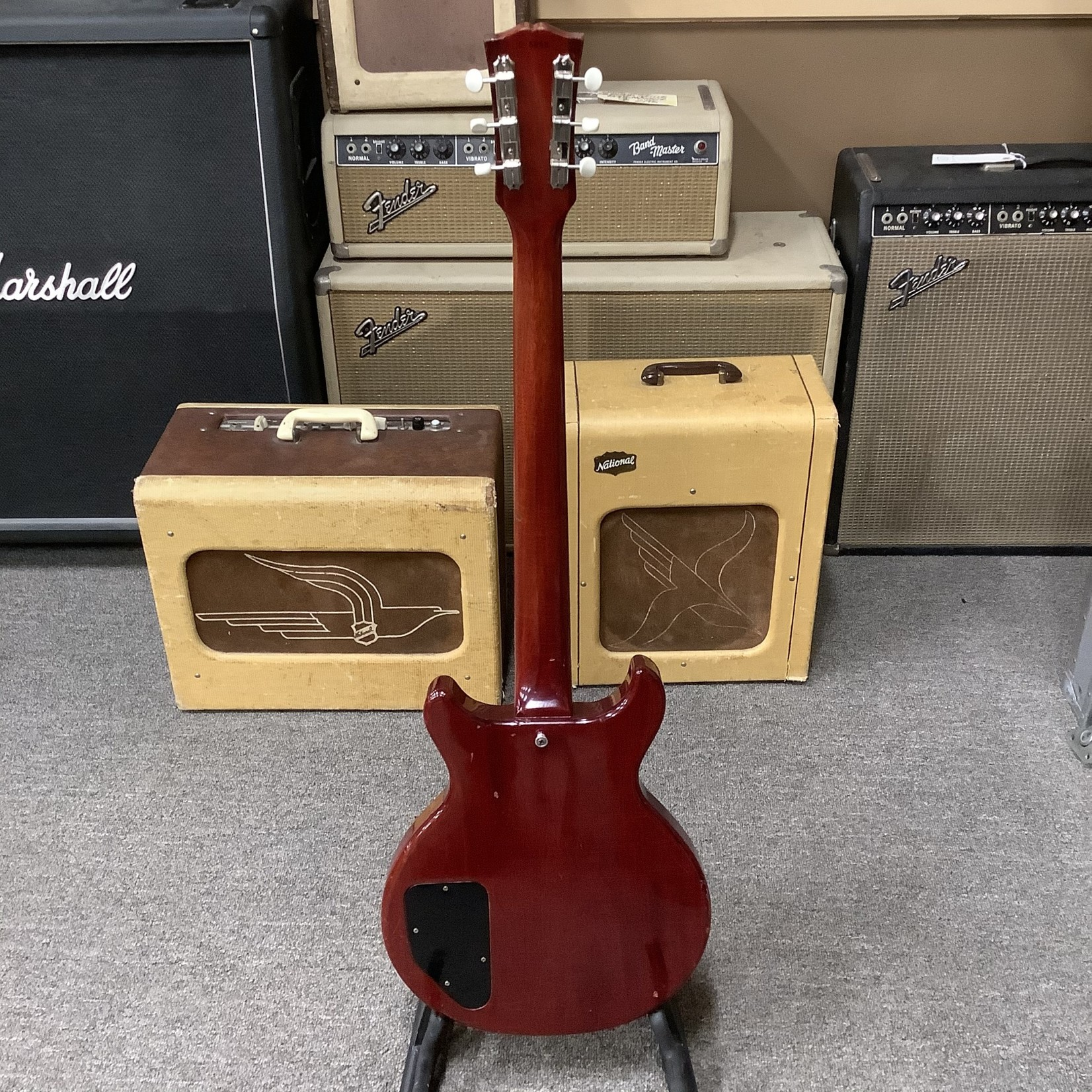 Gibson 1960 Gibson Les Paul Special