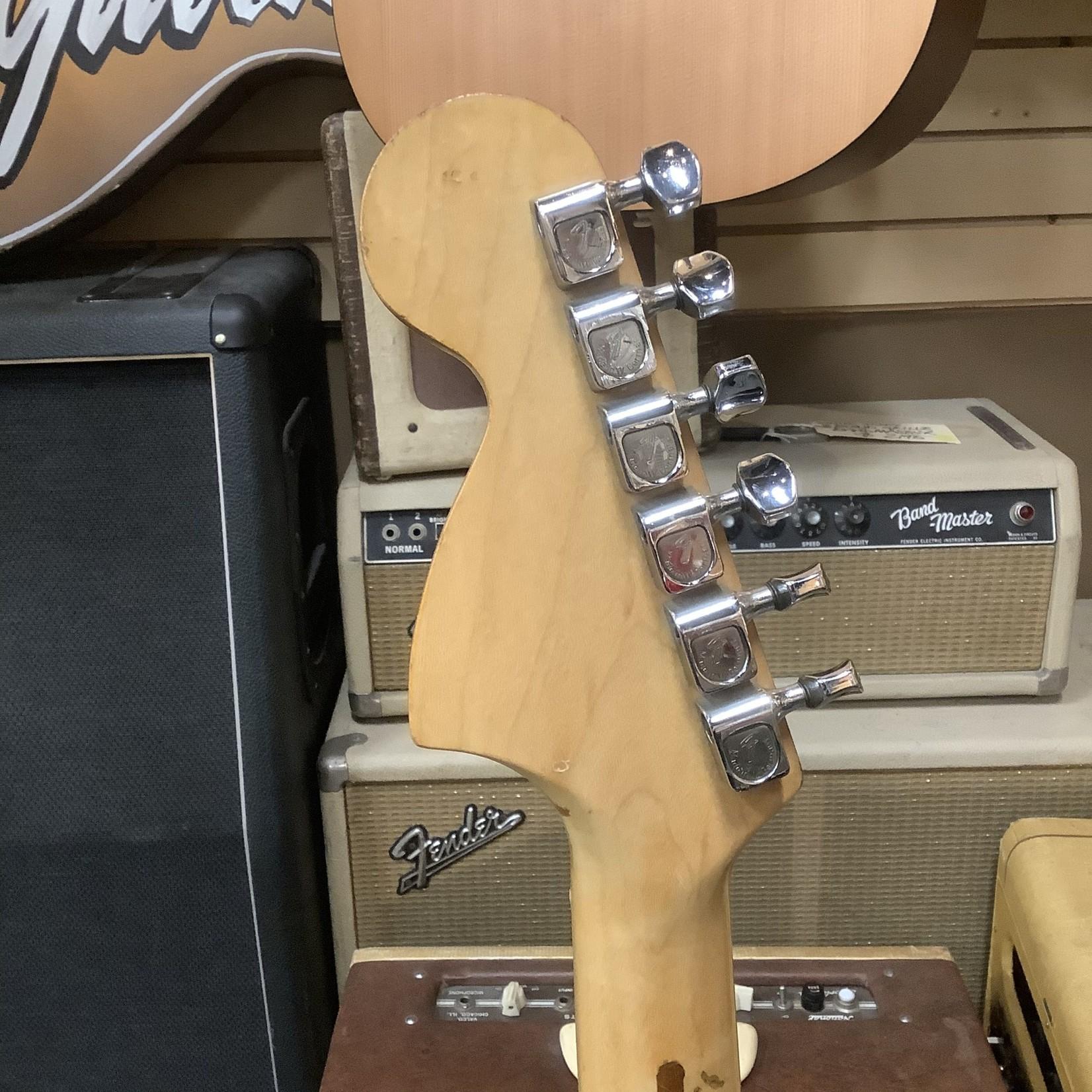 Fender 1973 Fender Deluxe Telecaster