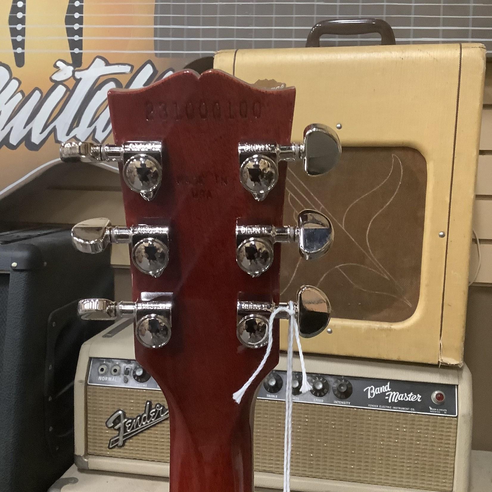 Gibson 2020 Gibson Les Paul Standard Unburst