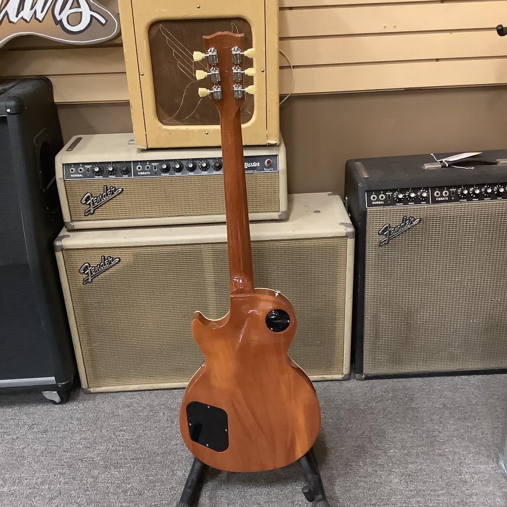 Gibson Gibson Les Paul Standard 60th Anniversary