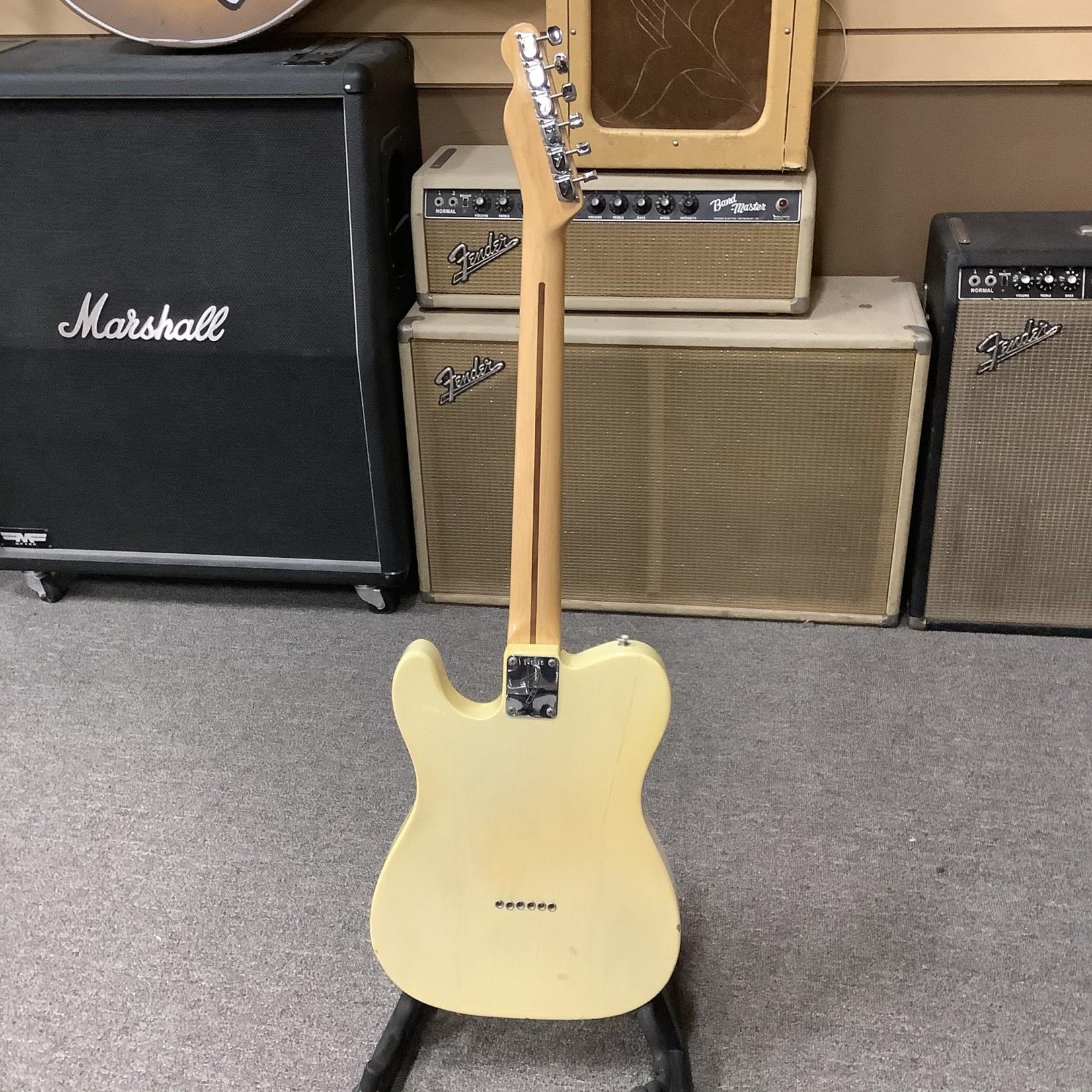 Fender 1972 Fender Telecaster Blonde