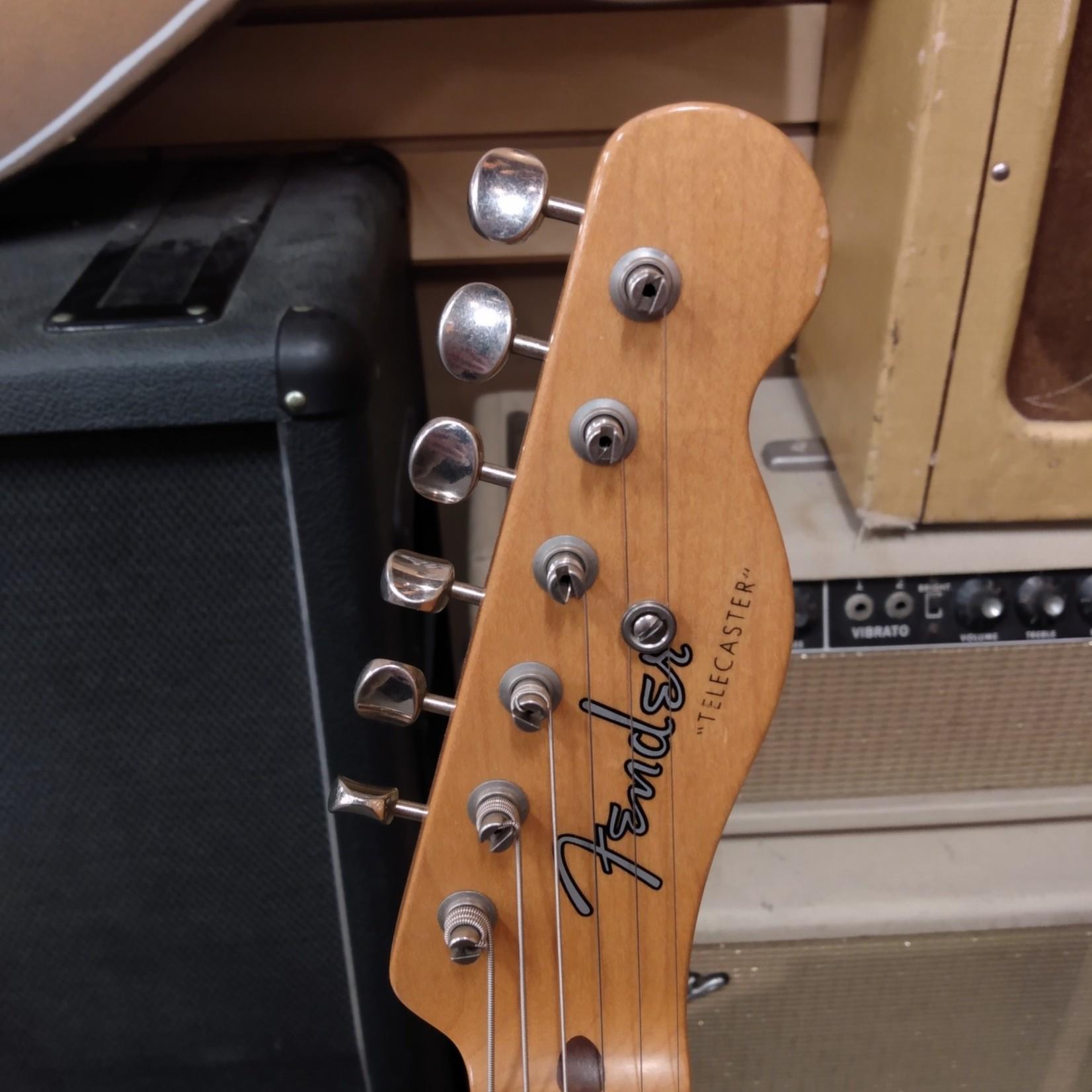 Fender Fender Custom Shop '52 Telecaster Reissue BSB
