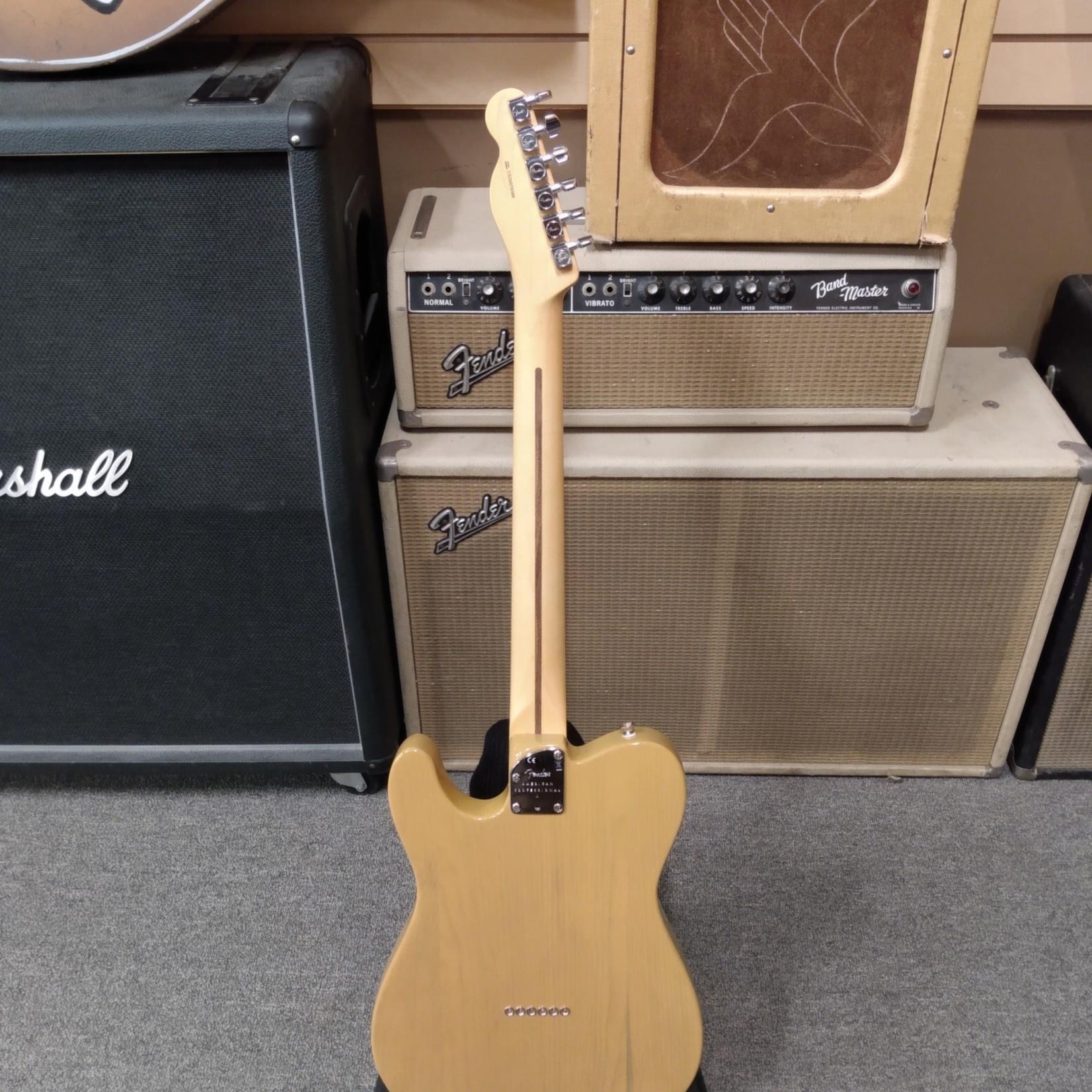 Fender 2020 Fender Telecaster American Professional II BSB